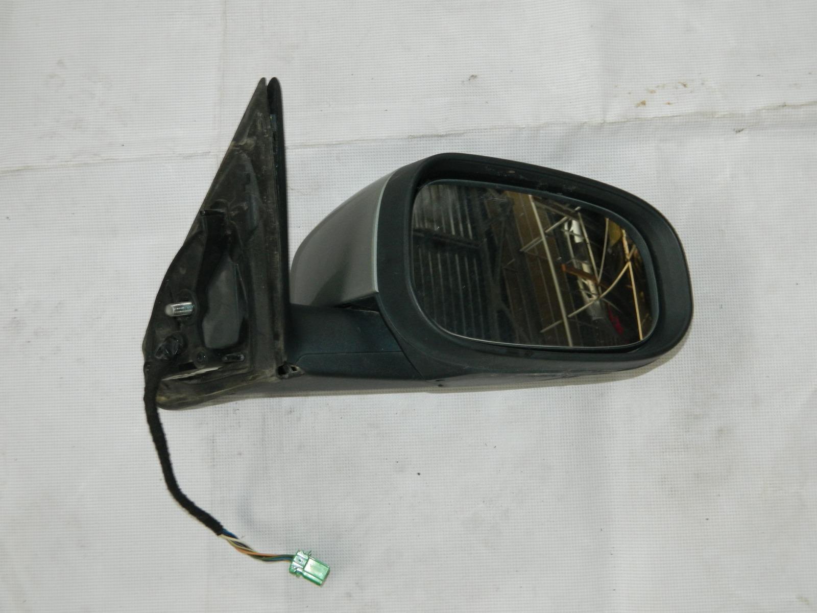 Зеркало Volvo S60 правое (б/у)