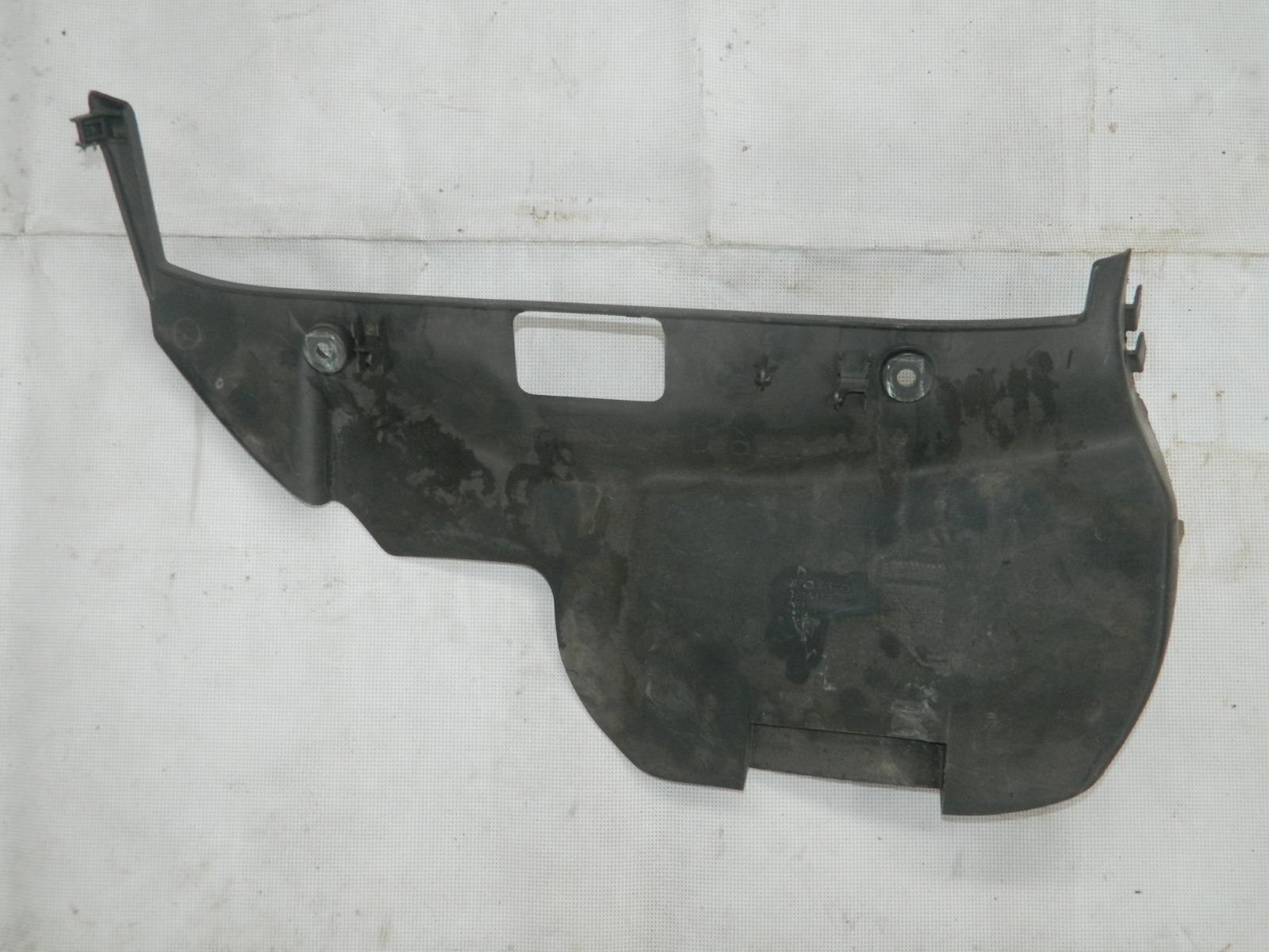Накладка консоли Volvo S60 (б/у)