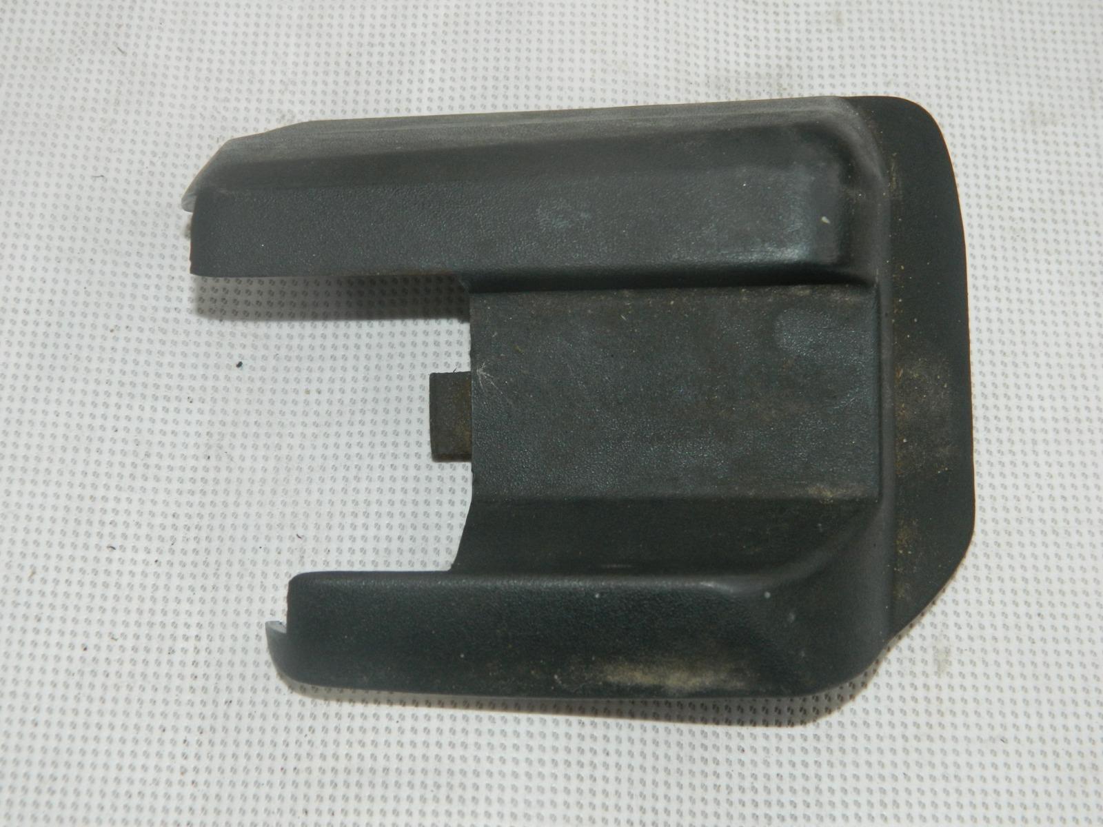 Накладка на сиденье Volvo S60 задняя правая (б/у)