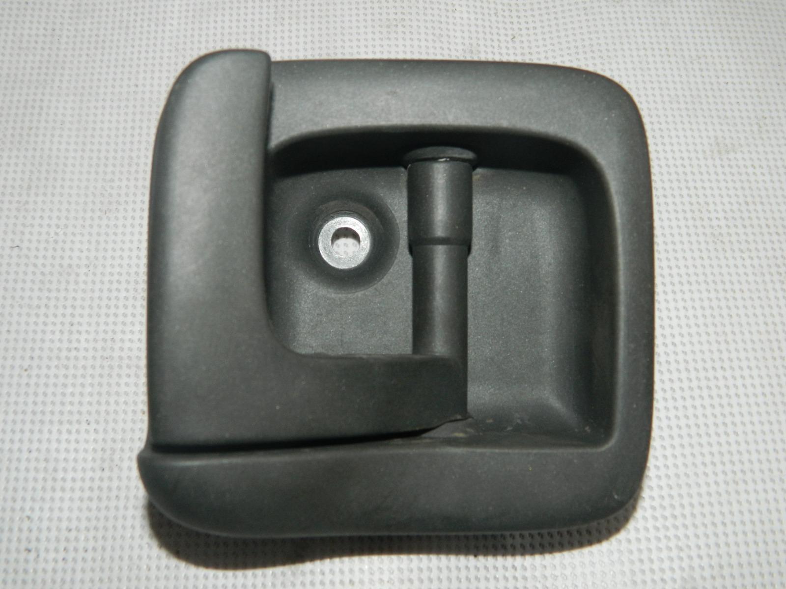 Ручка открывания капота Volvo S60 (б/у)