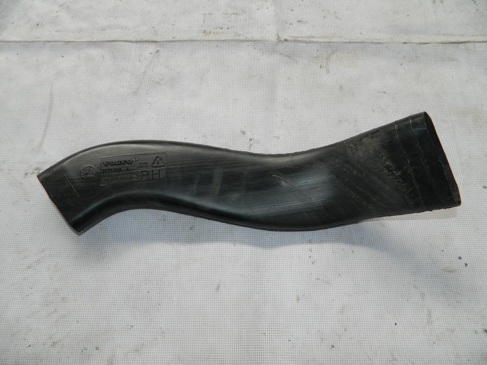 Воздуховод печки Volvo S60 правый (б/у)