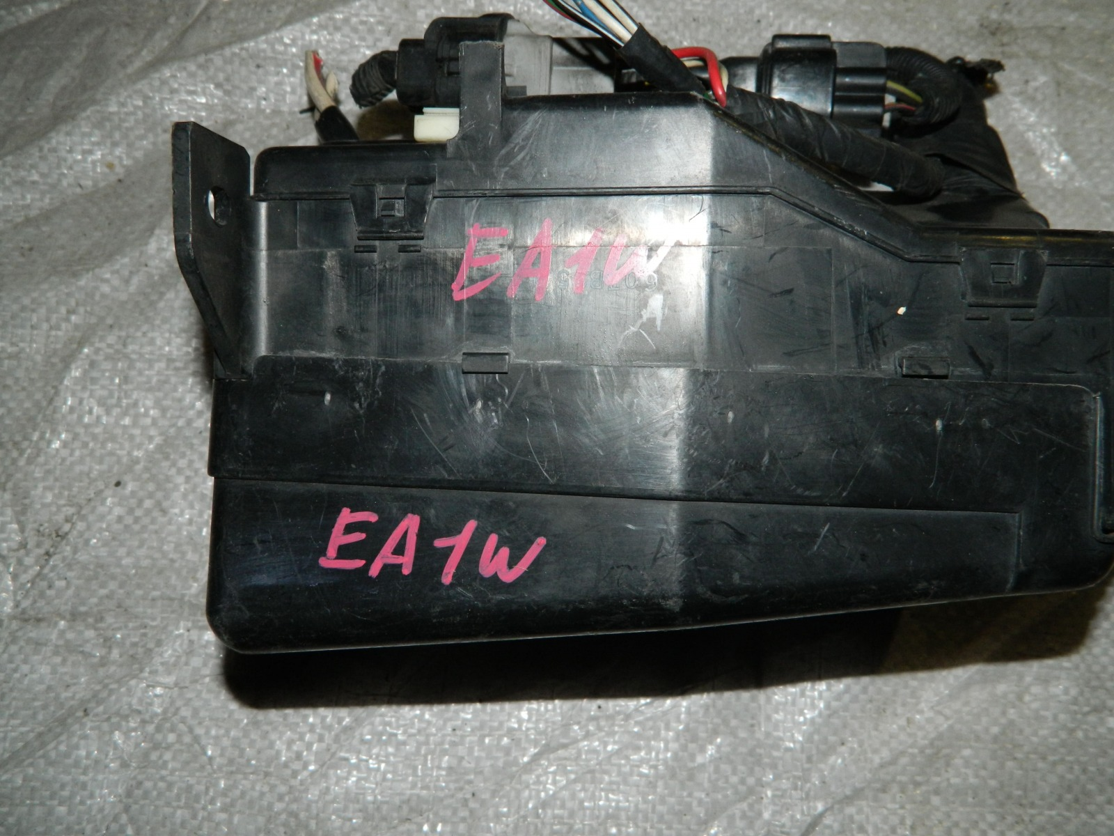 Блок предохранителей Mitsubishi Legnum EA1W 4G64 (б/у)