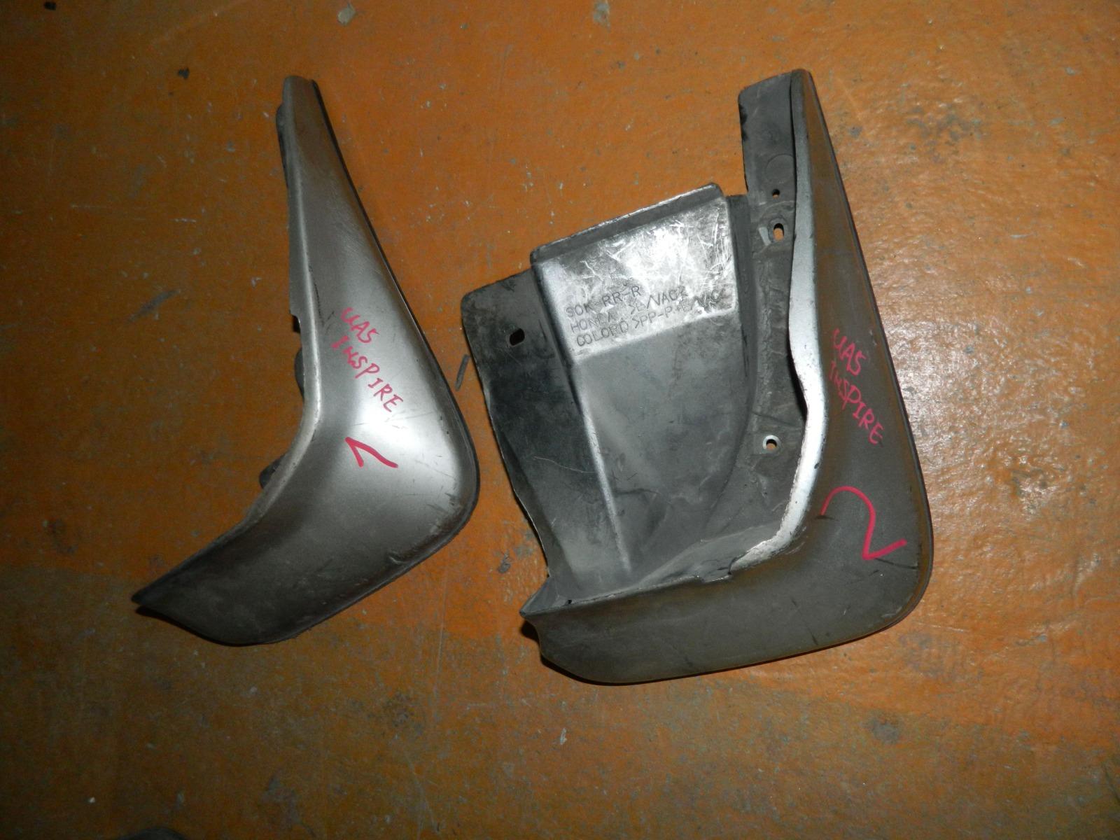 Брызговик Honda Inspire UC1 задний правый (б/у)