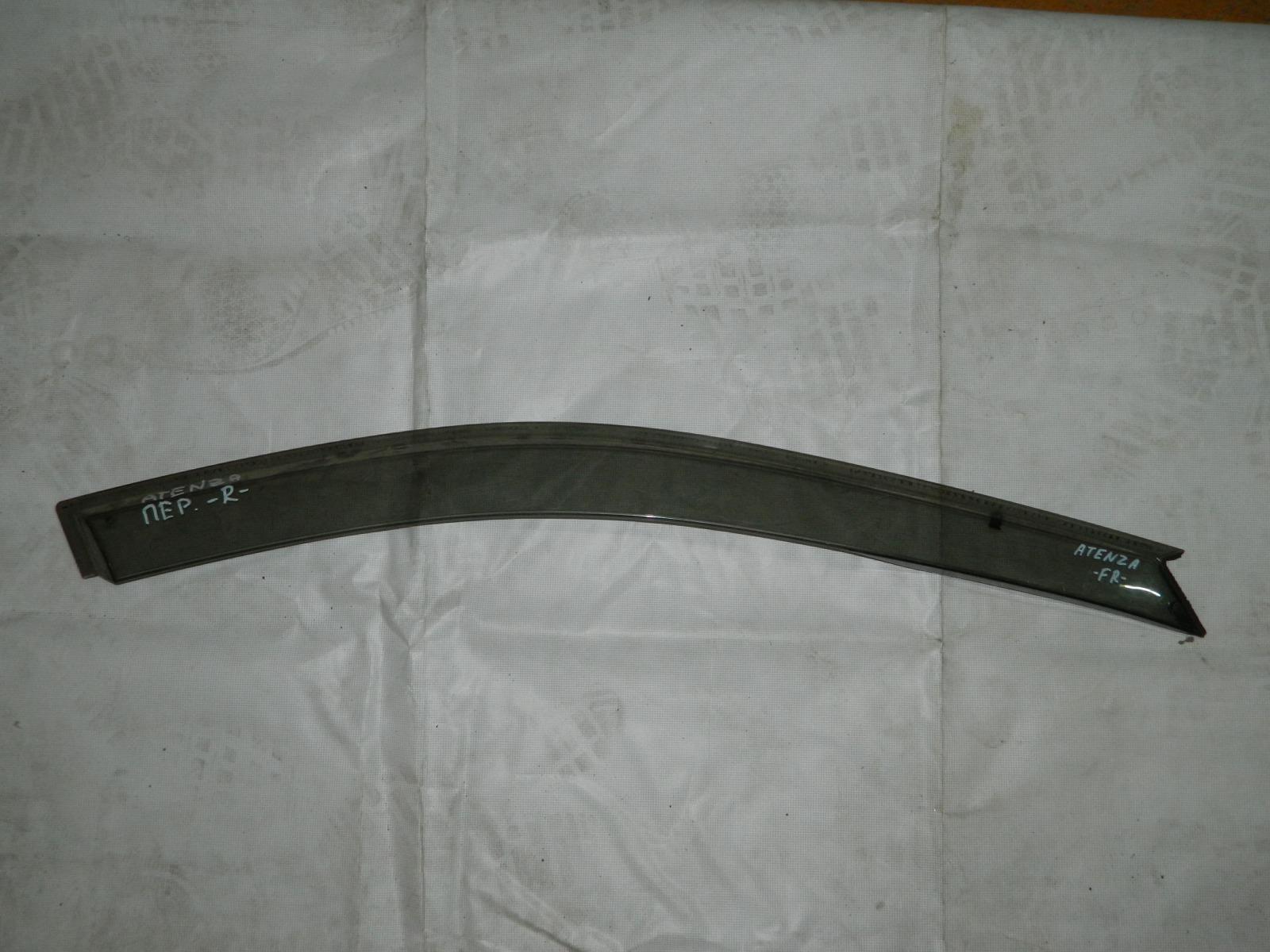 Ветровик Mazda Atenza GY3W передний правый (б/у)