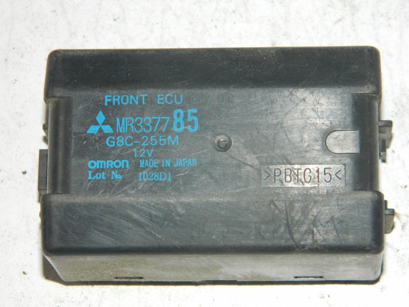 Блок реле Mitsubishi Pajero (б/у)
