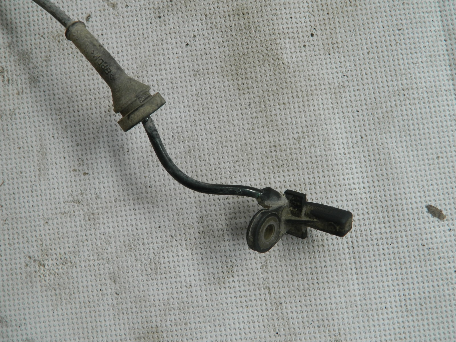 Датчик abs Volvo S60 задний правый (б/у)