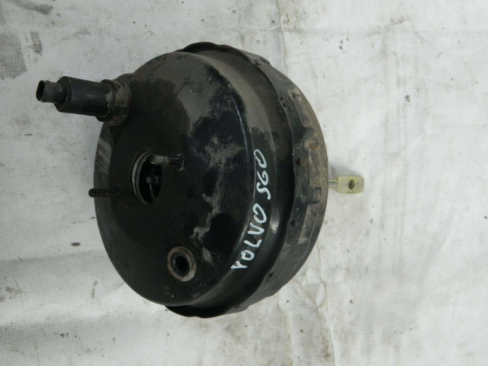 Вакуумный усилитель Volvo S60 (б/у)