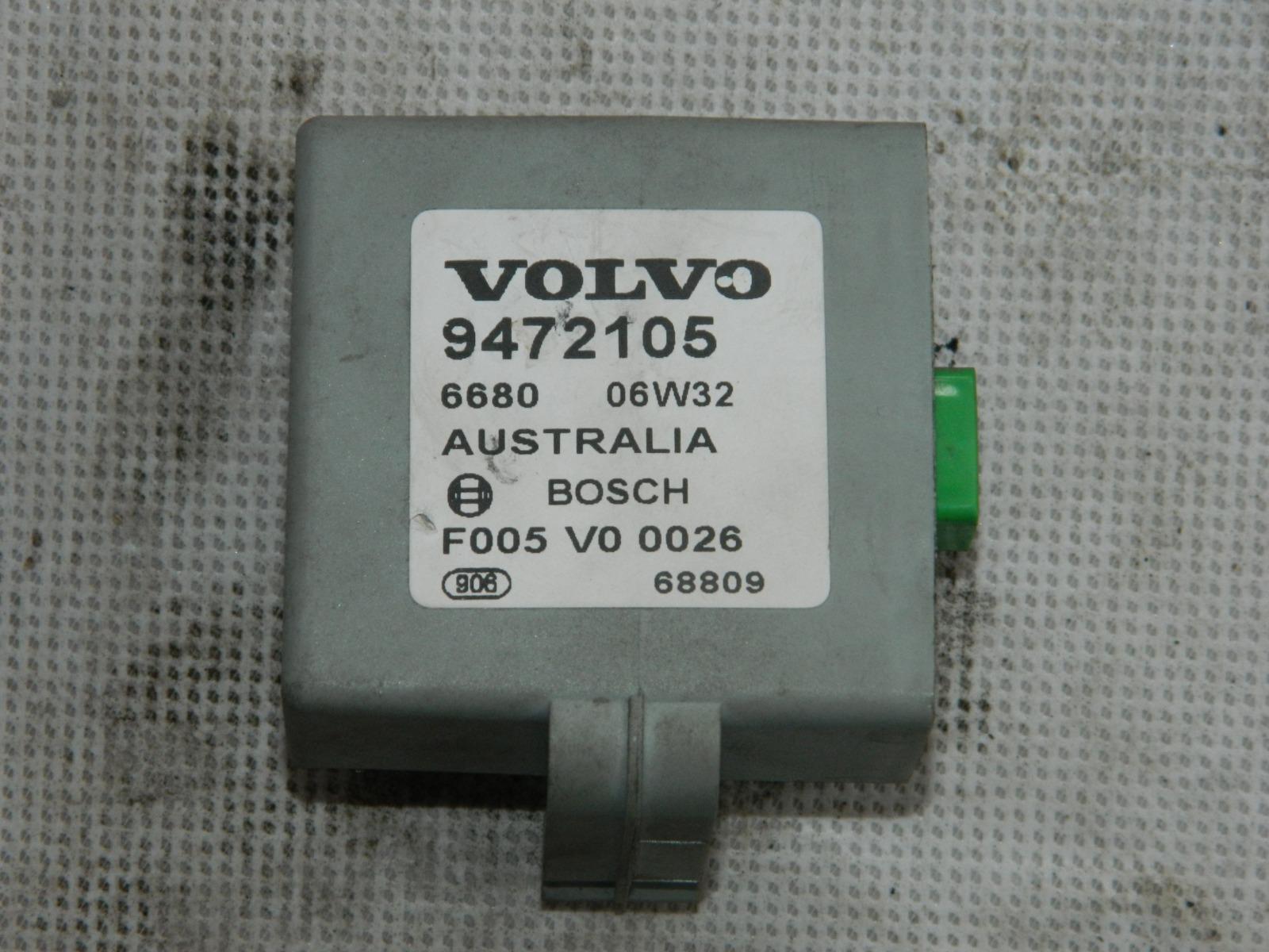 Датчик дорожного просвета Volvo S60 (б/у)