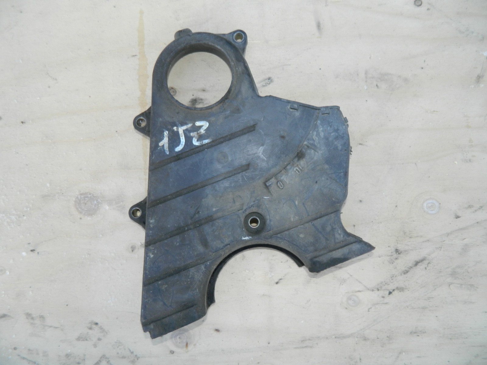 Крышка ремня грм Toyota 1JZ (б/у)