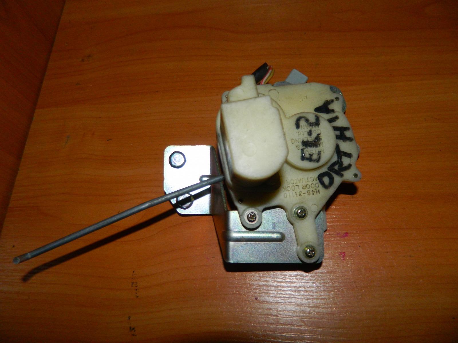 Активатор замка багажника Honda Orthia EL2 (б/у)