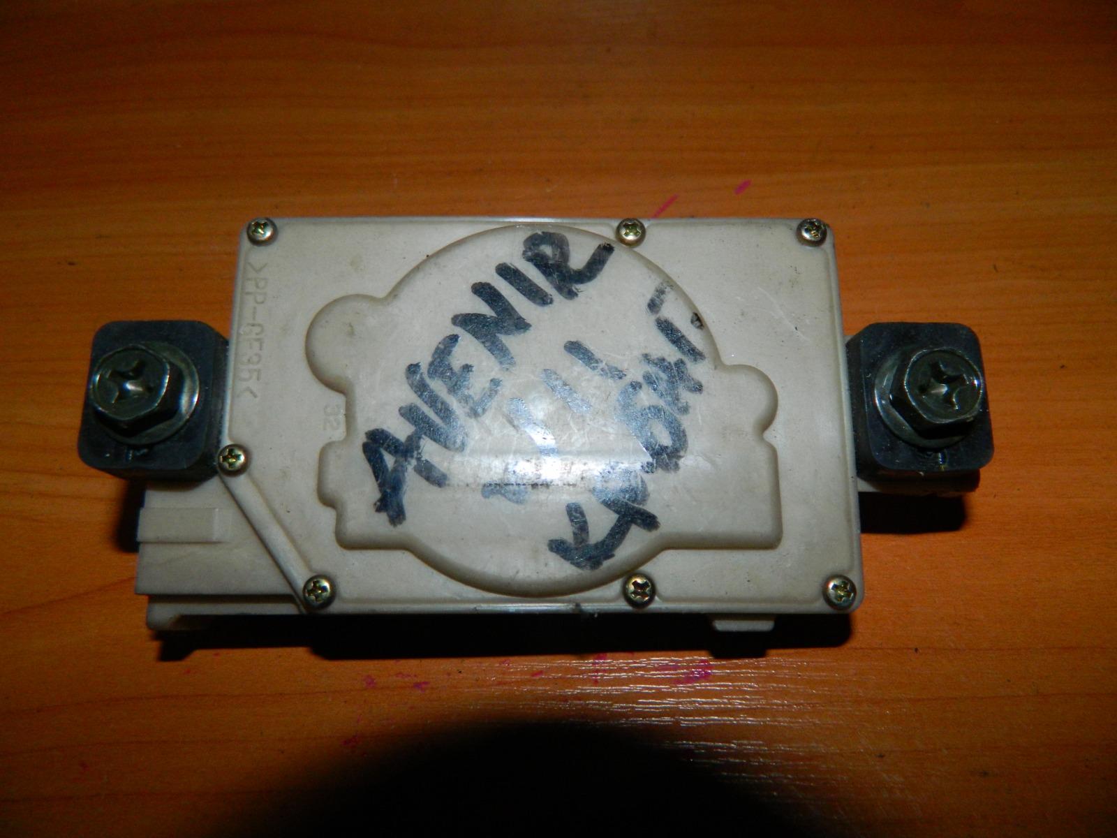 Активатор замка багажника Nissan Avenir W11 (б/у)