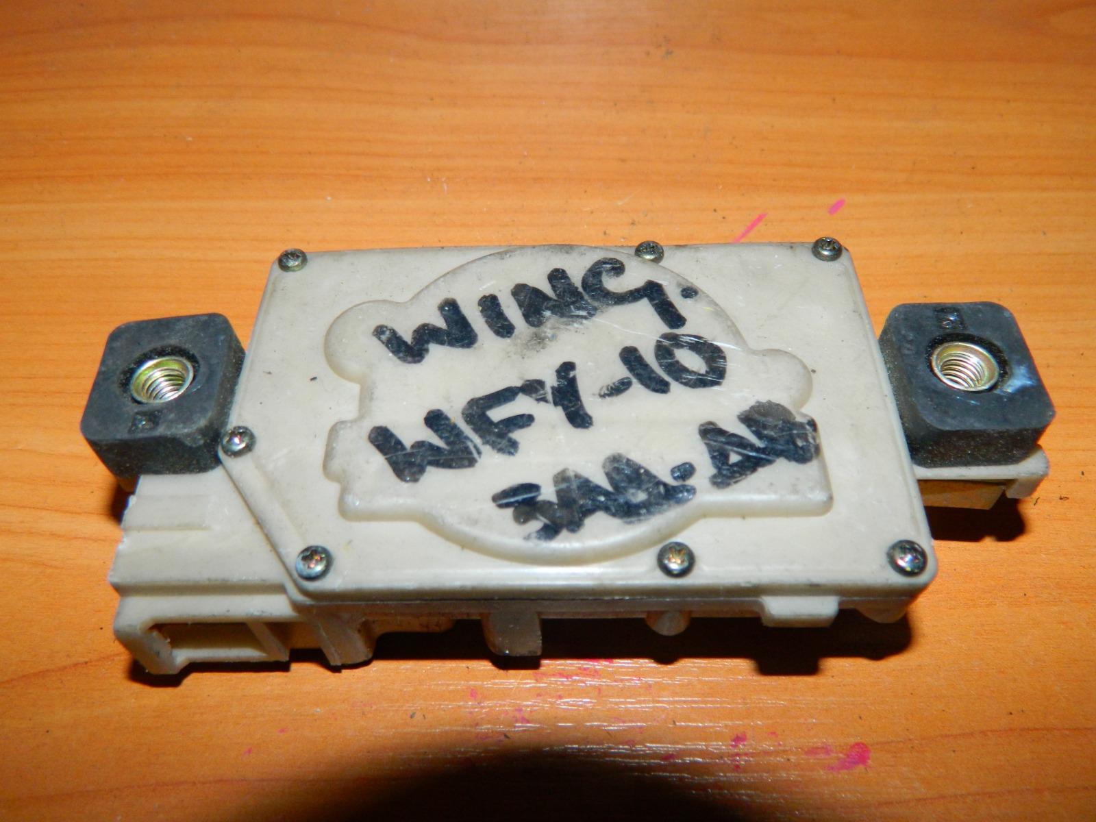 Активатор замка багажника Nissan Wingroad WFY10 (б/у)