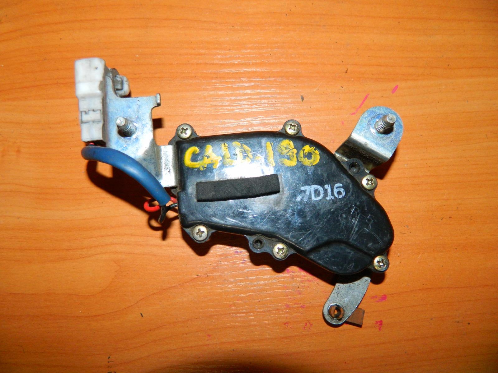 Активатор замка двери Toyota Caldina ST190 (б/у)