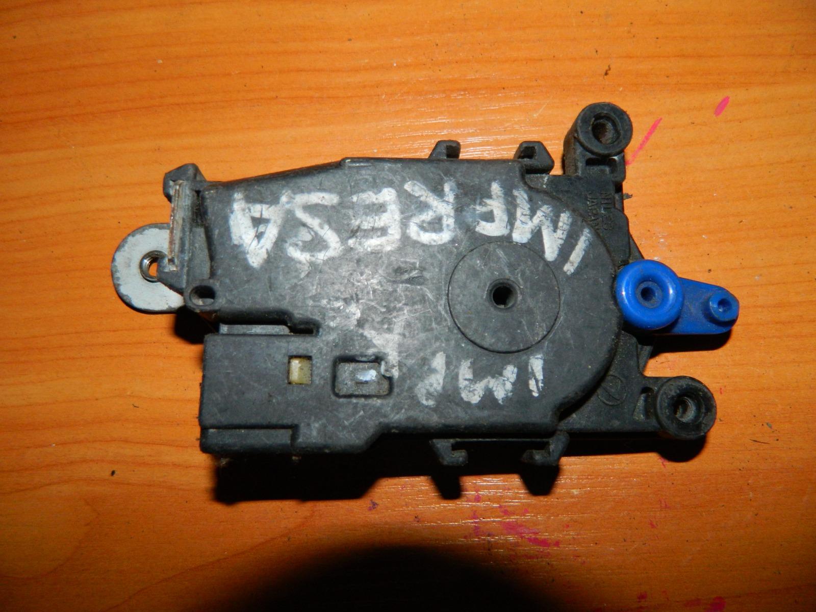 Активатор замка двери Subaru Impreza GG2 передний левый (б/у)