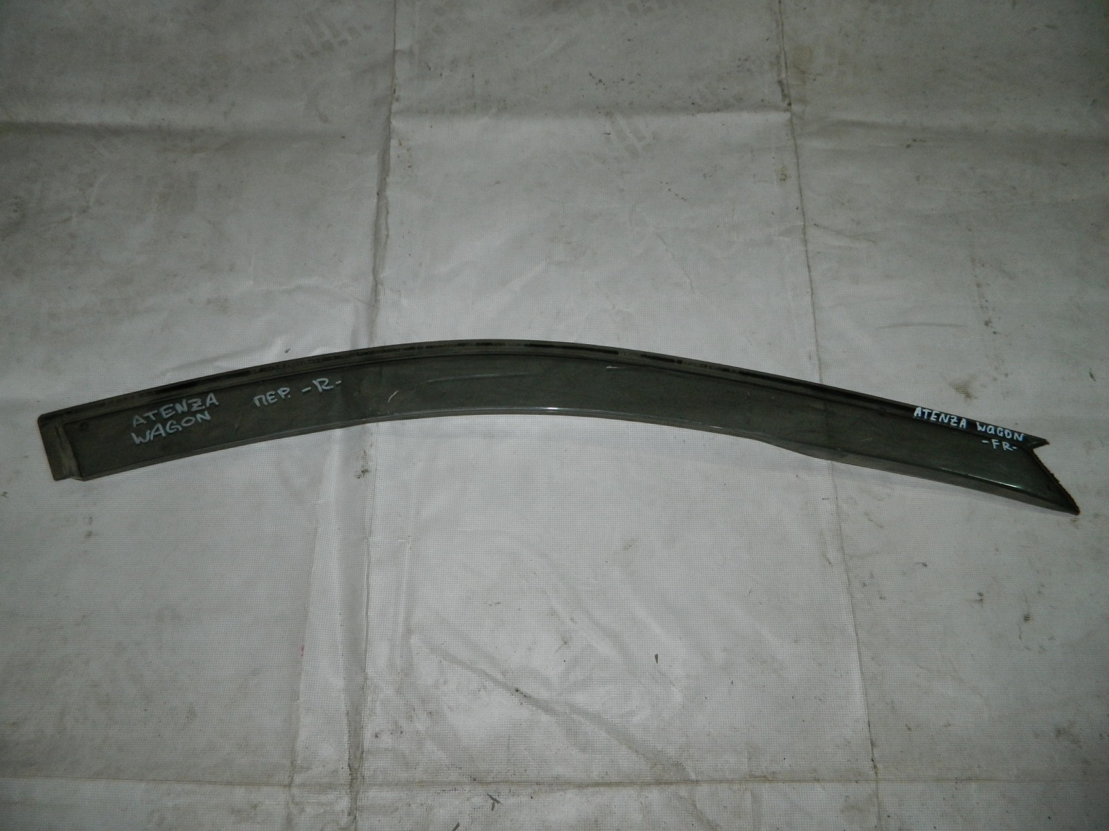 Ветровик Mazda Atenza GG3P передний правый (б/у)