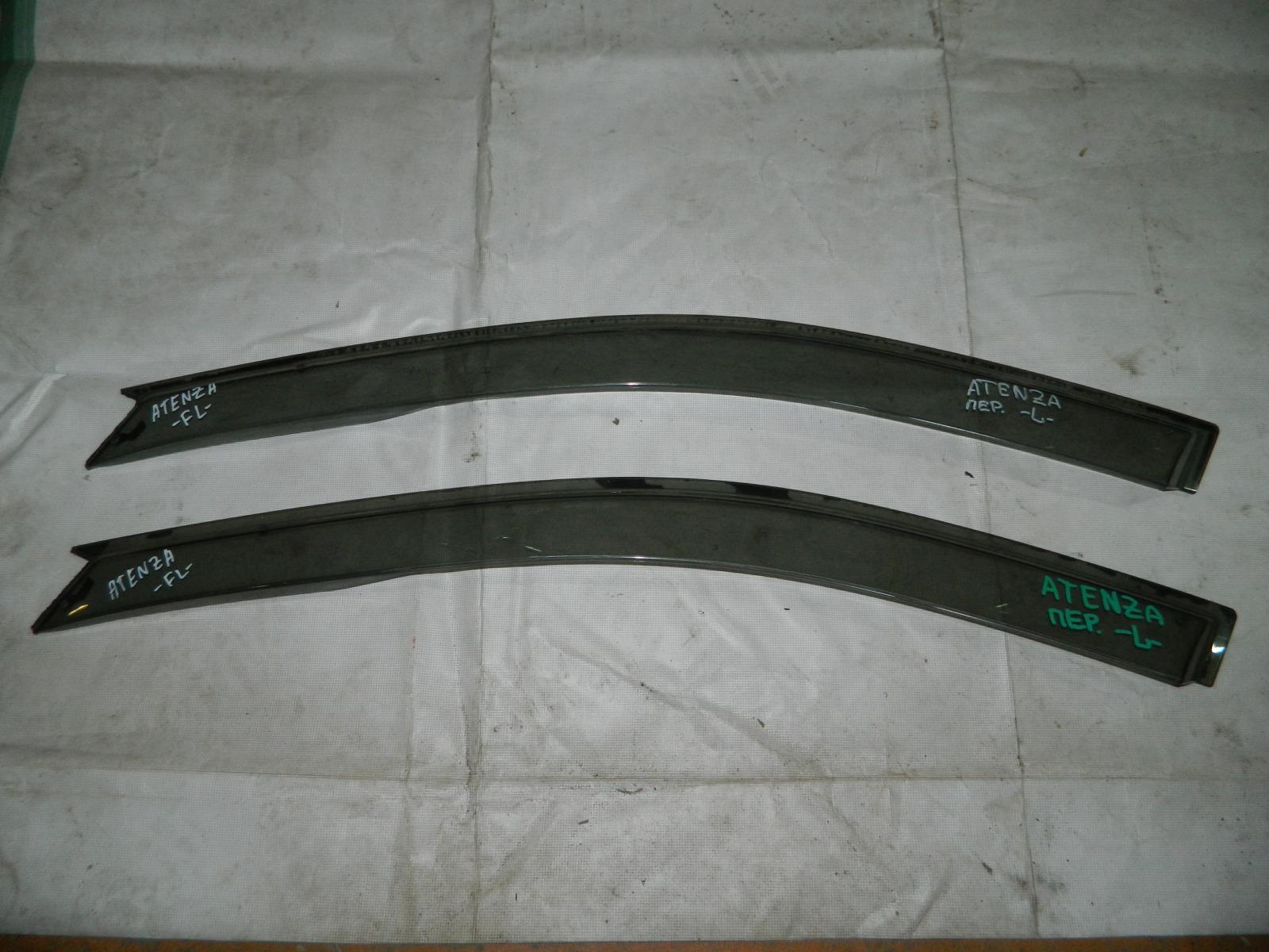 Ветровик Mazda Atenza передний левый (б/у)