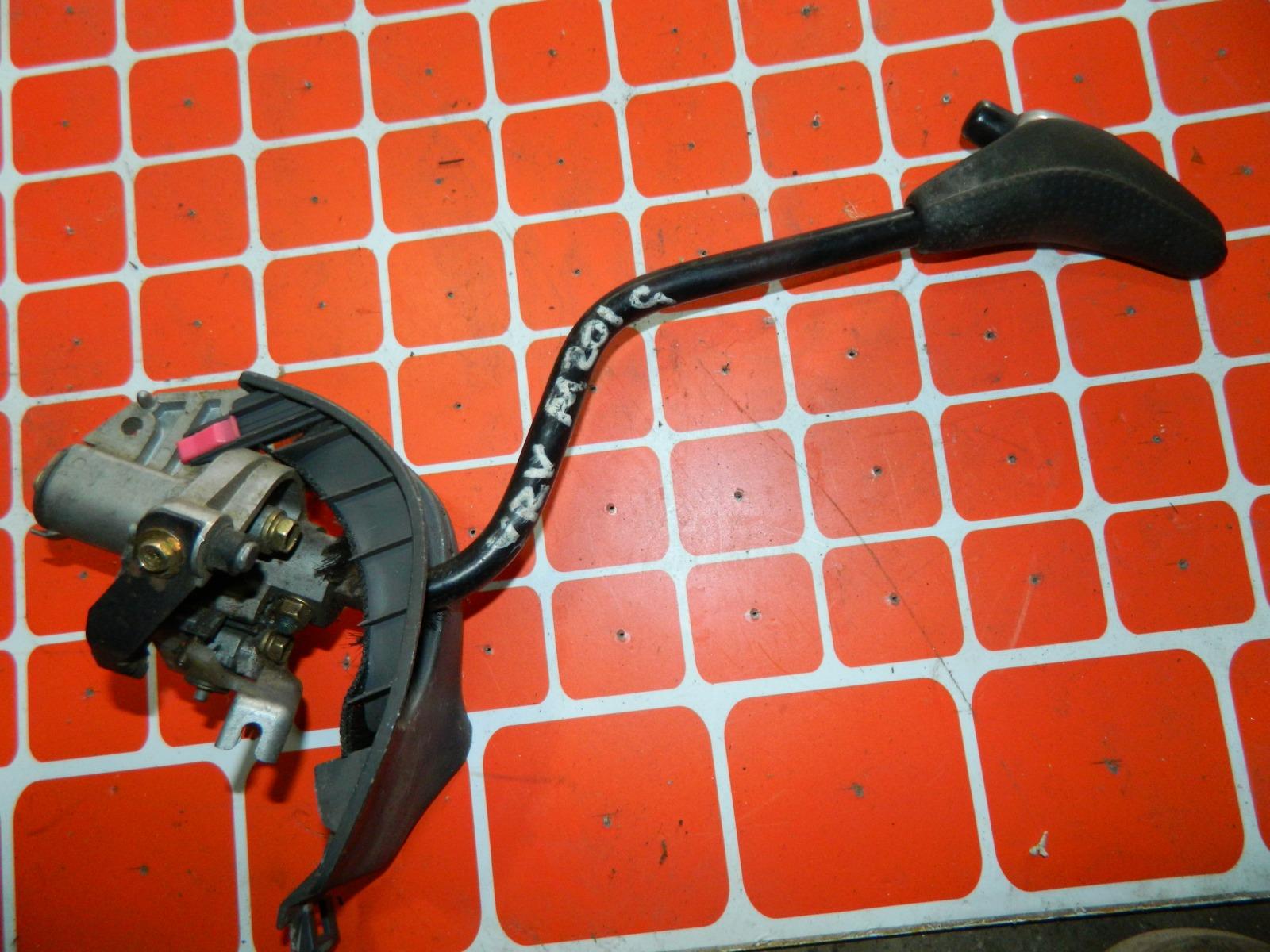 Рычаг переключения кпп Daihatsu Yrv M201G (б/у)