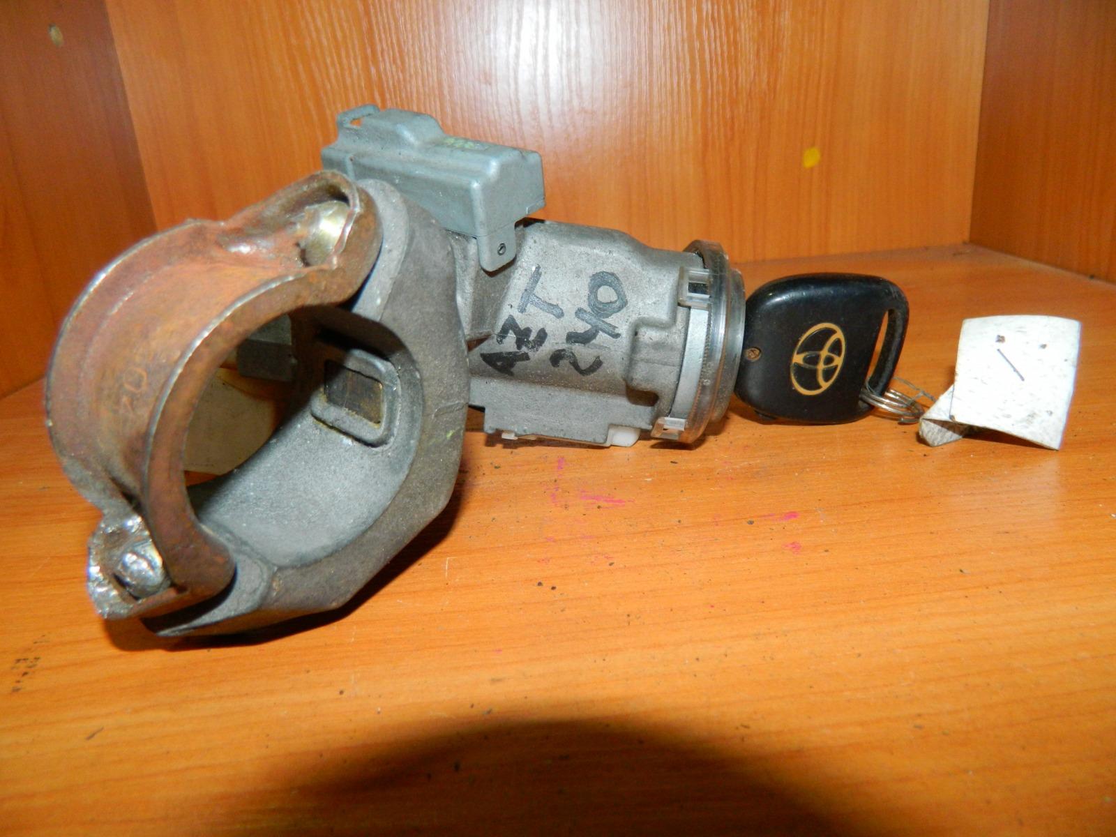 Замок зажигания Toyota Premio AZT240 (б/у)