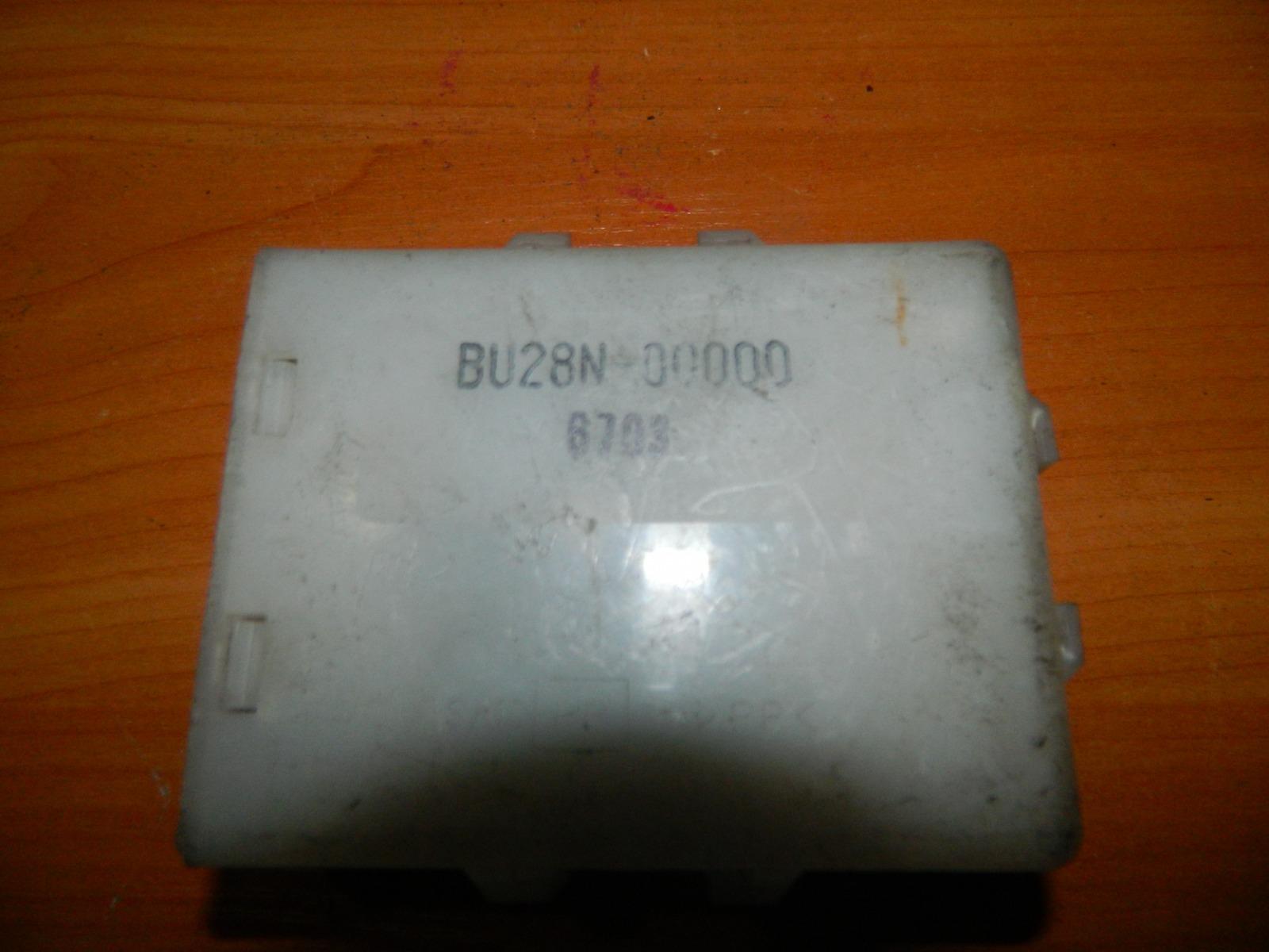 Блок управления Subaru Impreza GG (б/у)