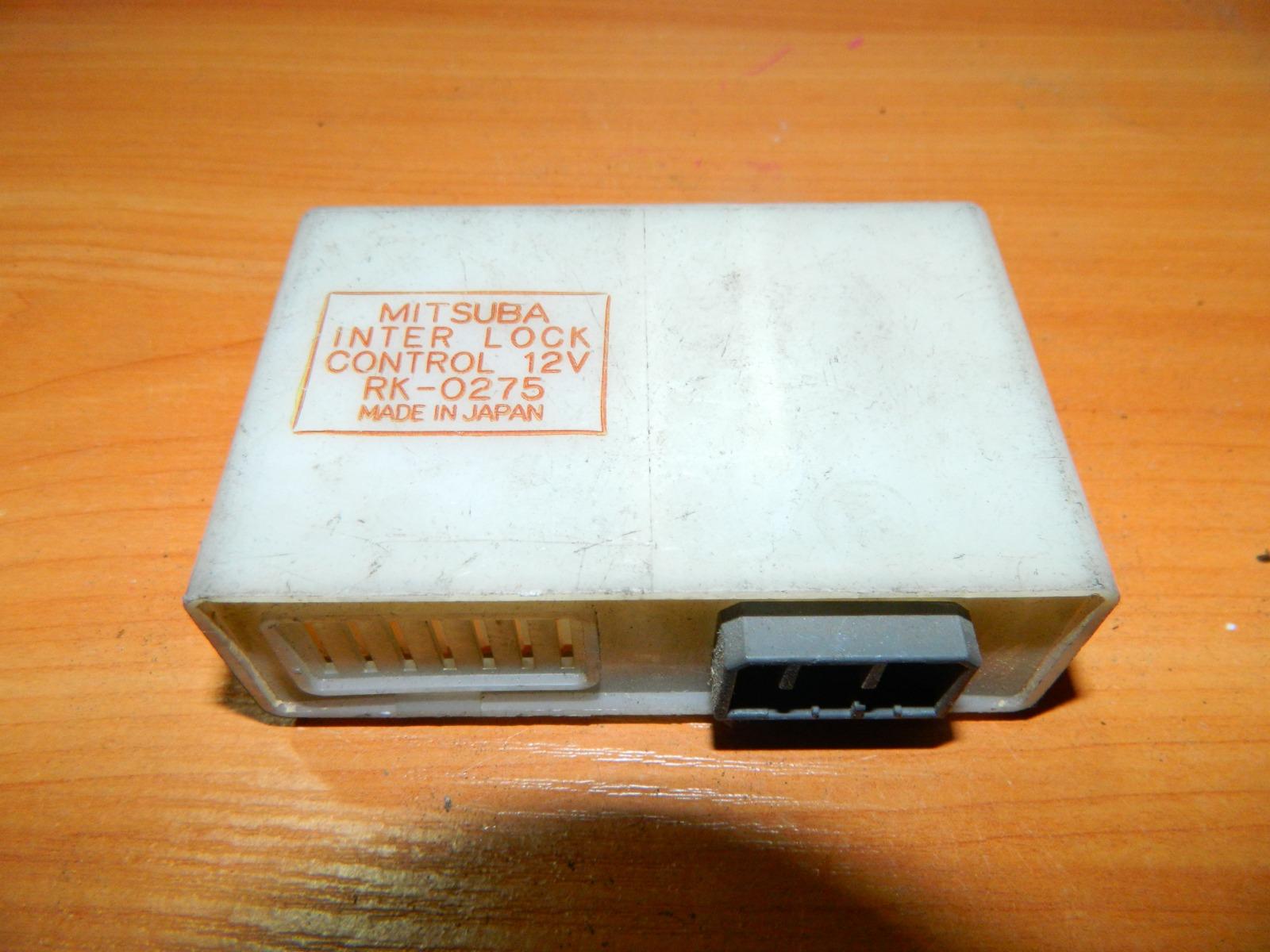 Блок управления дверьми Honda Cr-V RD1 (б/у)