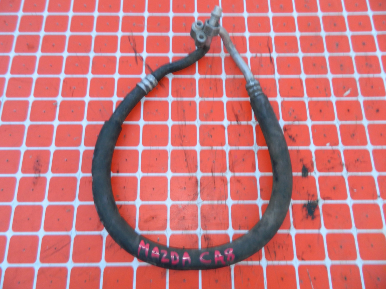 Трубка кондиционера Mazda Eunos CA8 (б/у)