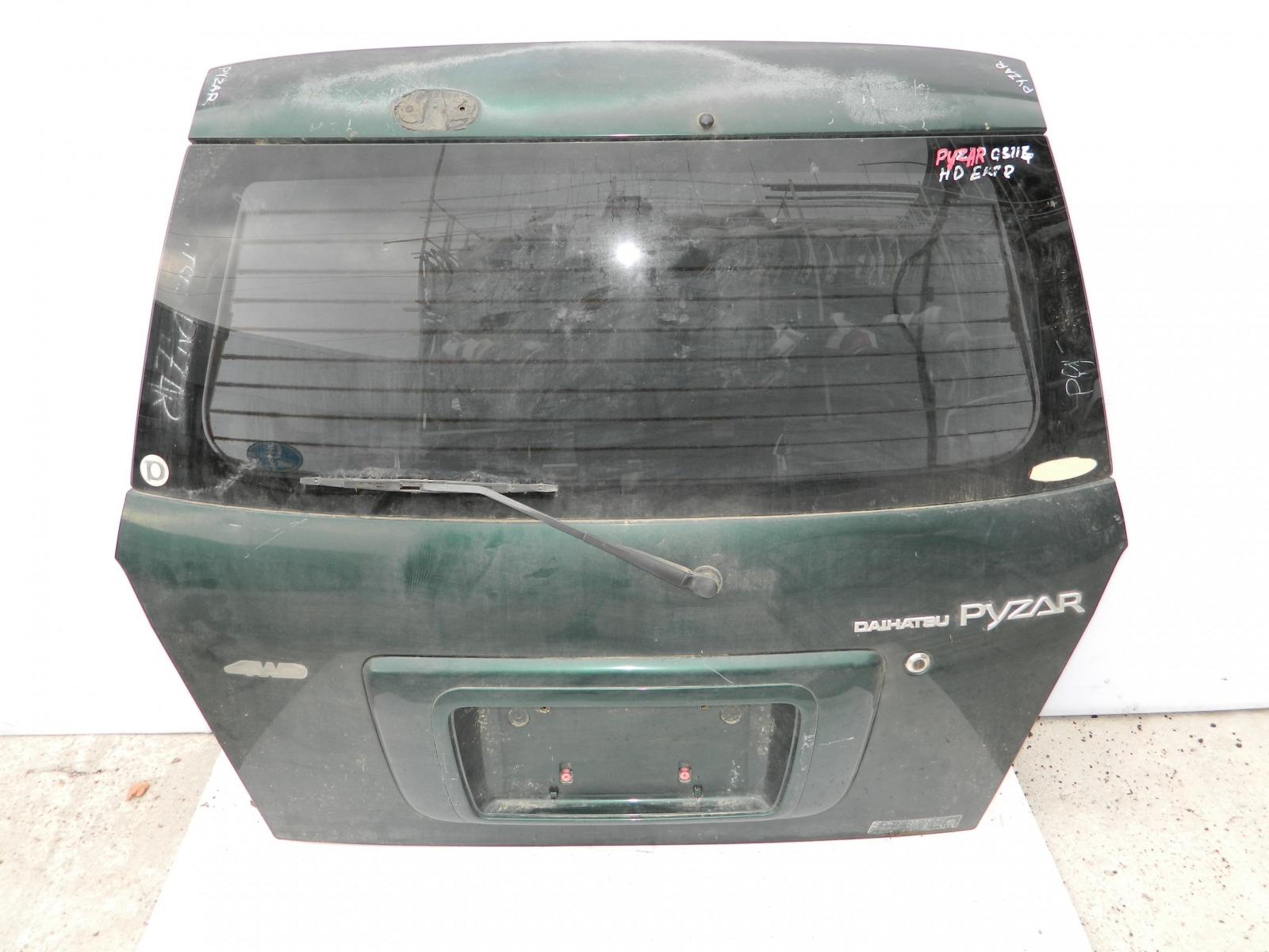 Дверь 5-я Daihatsu Pyzar G311G (б/у)