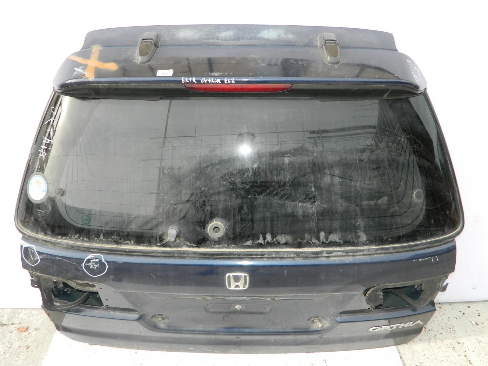 Дверь 5-я Honda Orthia EL2 (б/у)