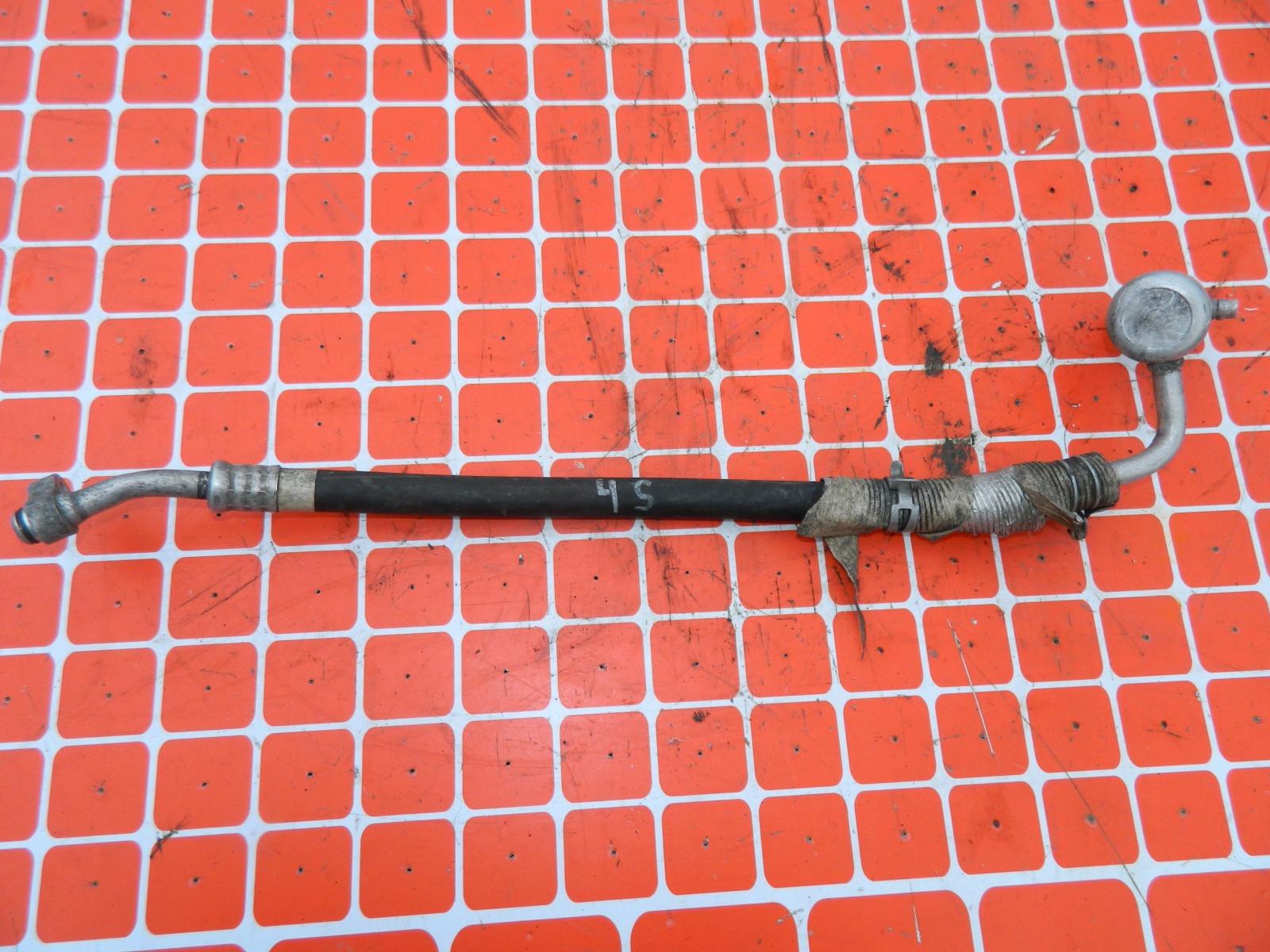 Трубка кондиционера Toyota Carina ST190 4S-FE (б/у)