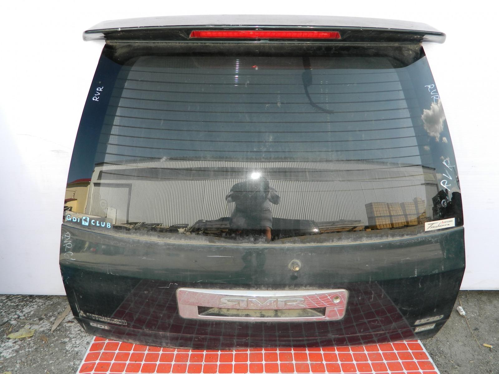 Дверь 5-я Mitsubishi Rvr N61W (б/у)