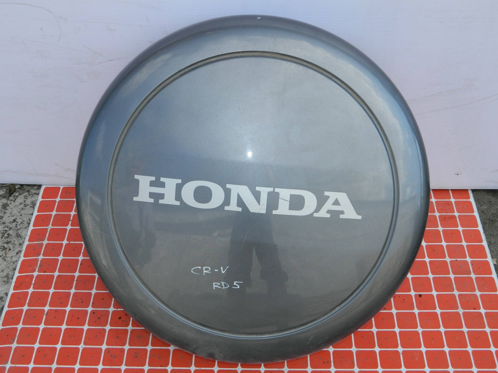 Колпак запасного колеса Honda Cr-V RD5 (б/у)