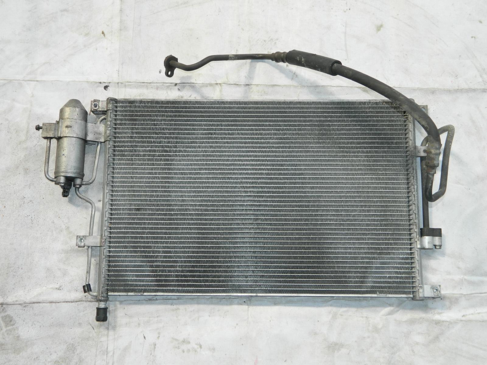 Радиатор кондиционера Volvo S60 (б/у)