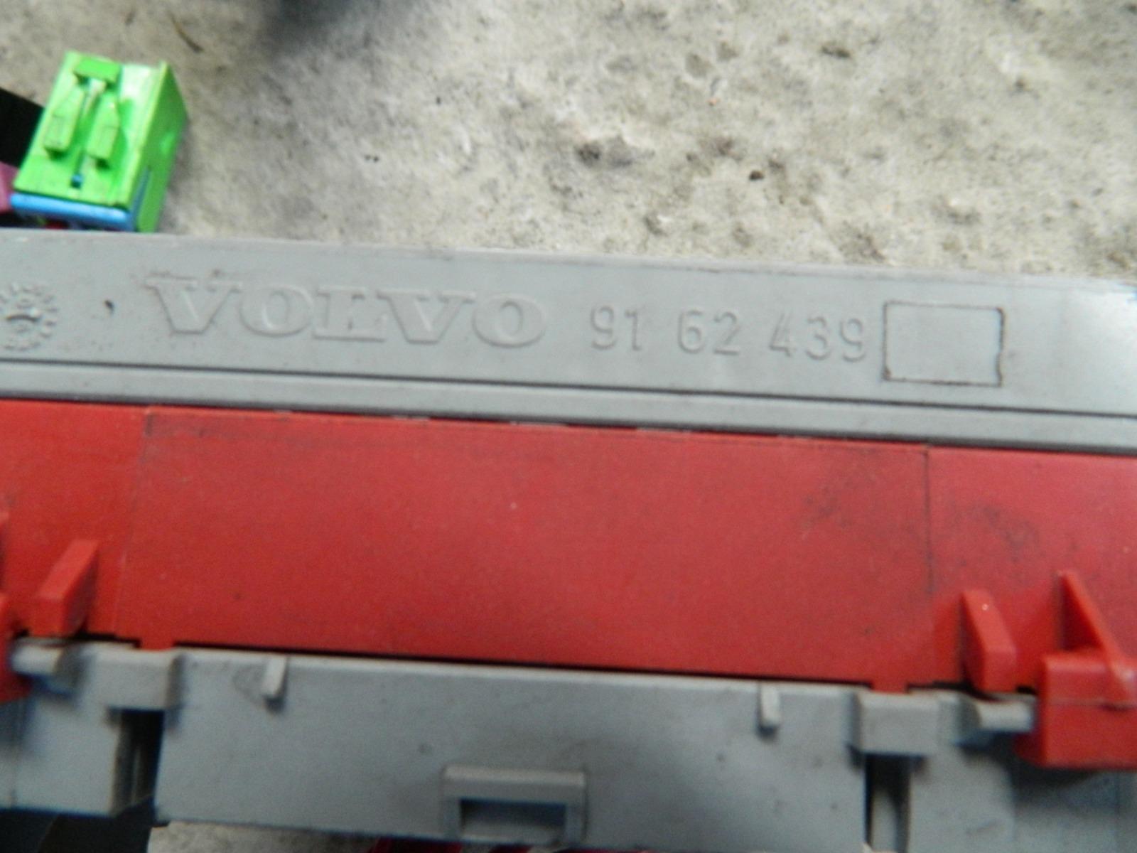 Блок предохранителей салона Volvo S60 (б/у)