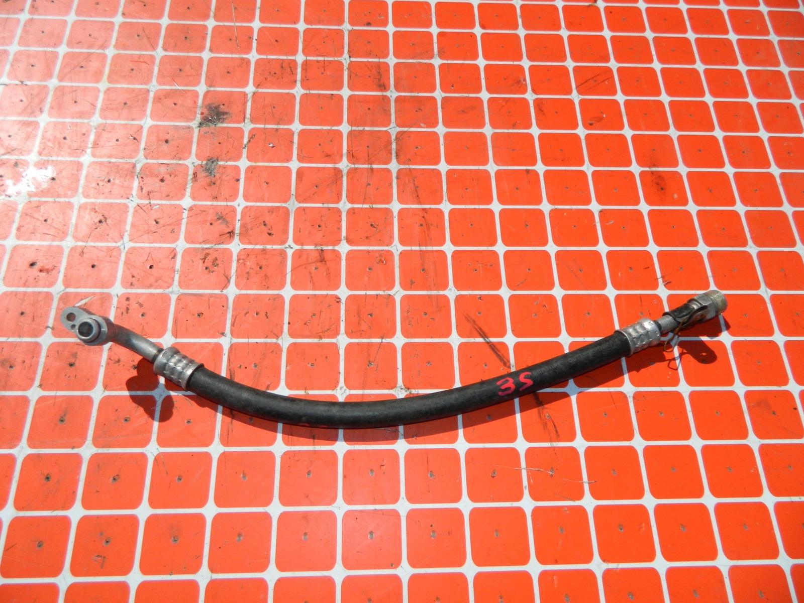Трубки кондиционера Toyota Carina ST190 3S-FE (б/у)