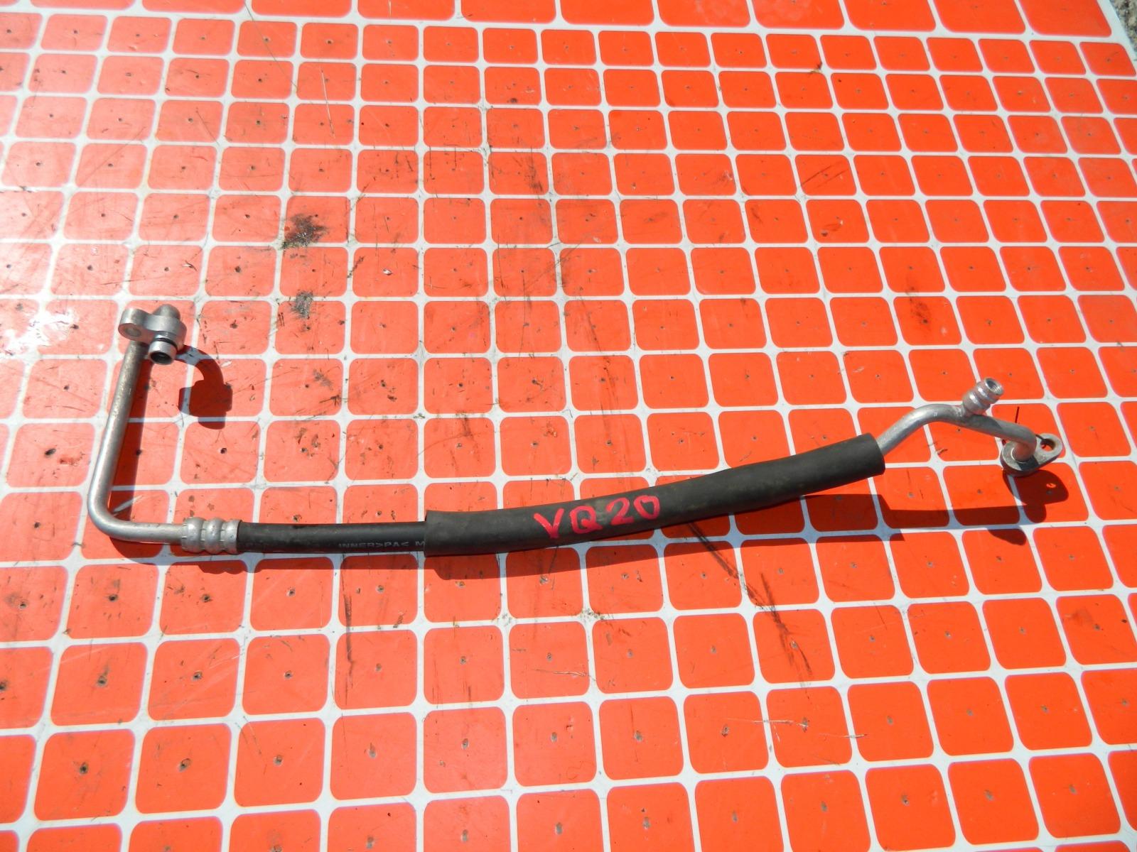 Трубки кондиционера Nissan Cefiro A32 VQ20DE (б/у)