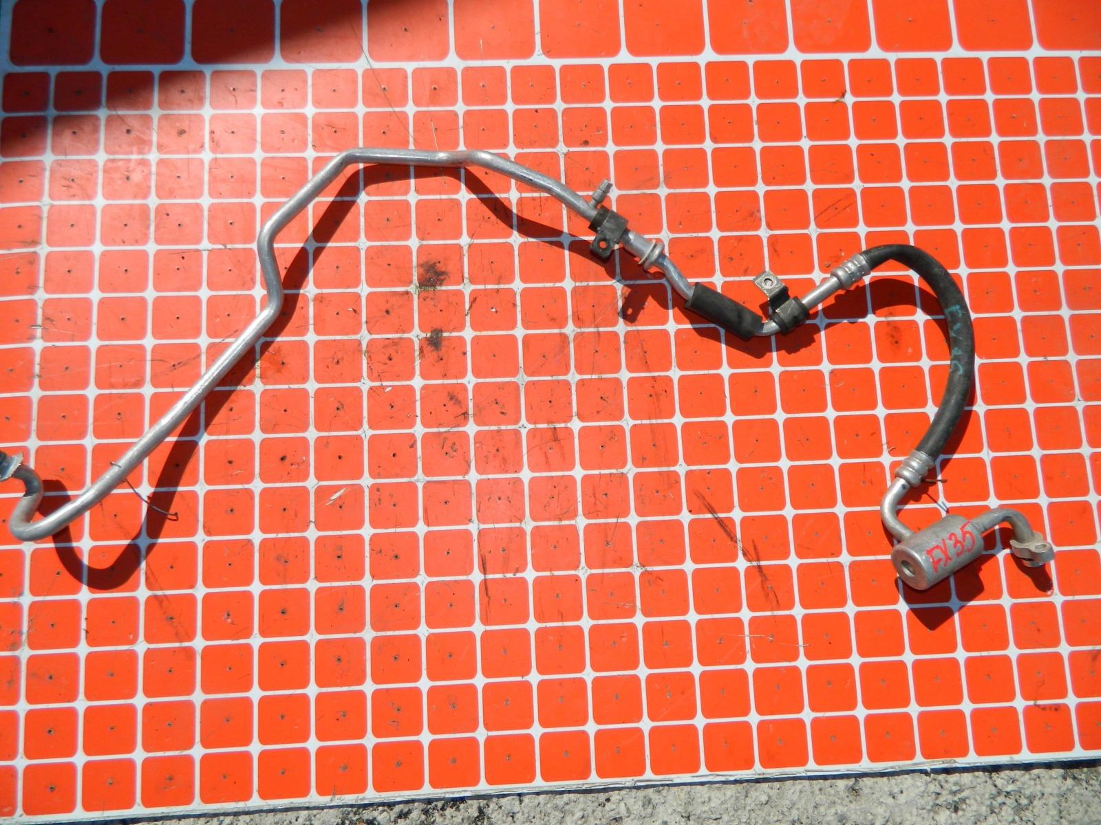 Трубки кондиционера Infiniti Fx35 (б/у)