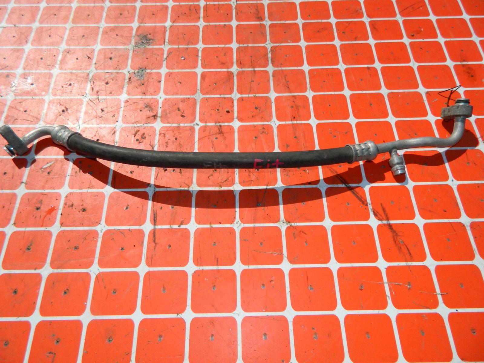 Трубки кондиционера Honda Fit GD1 (б/у)