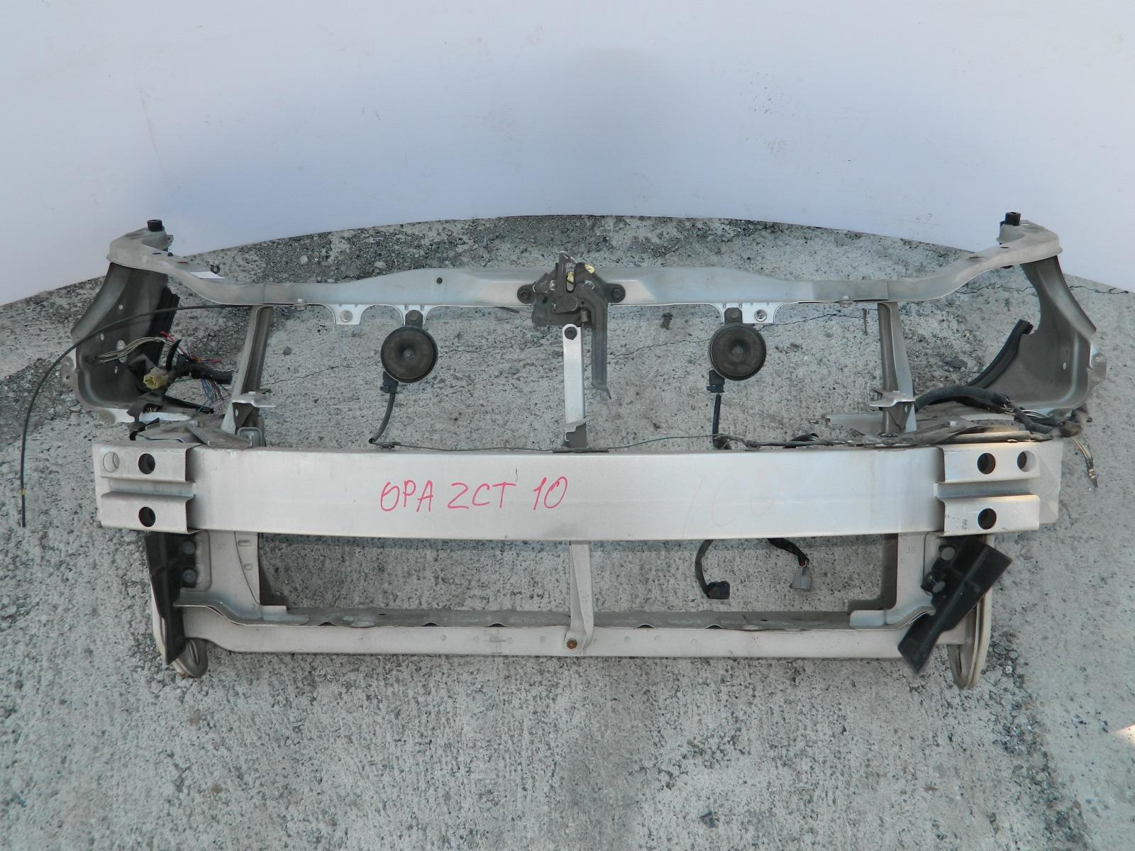 Рамка радиатора Toyota Opa ZCT10 (б/у)
