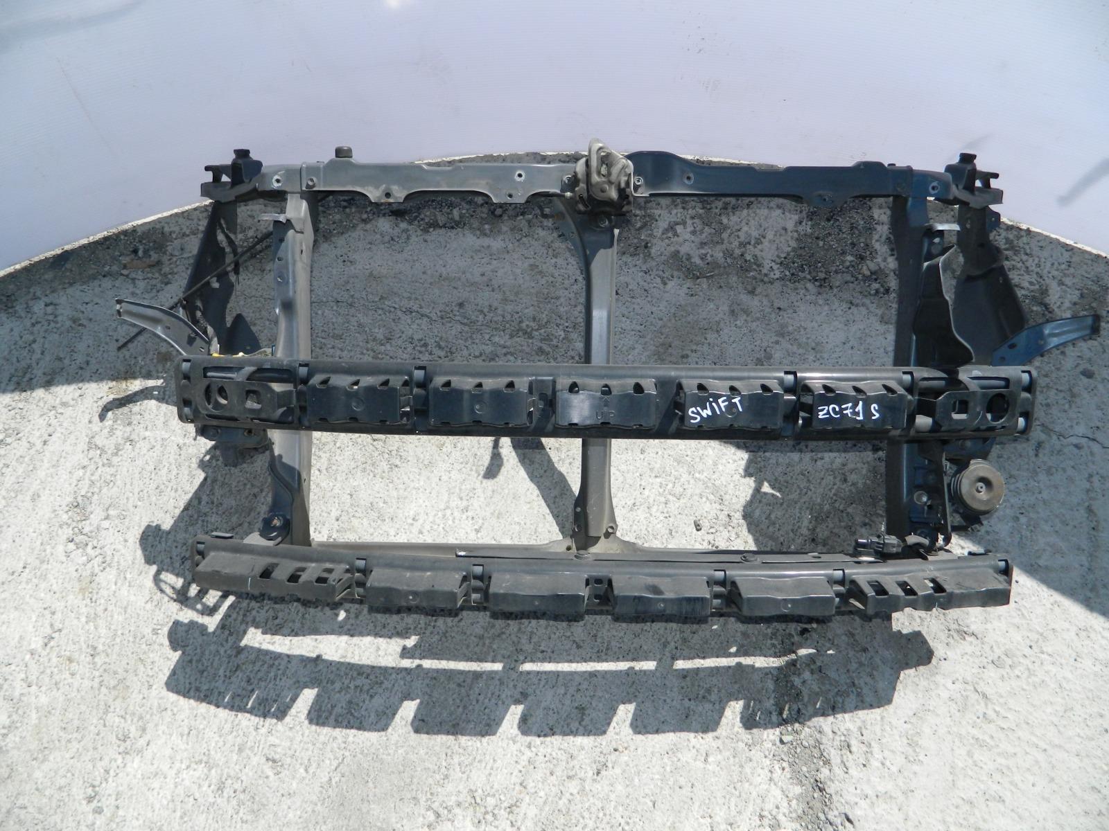 Рамка радиатора Suzuki Swift ZC71S (б/у)