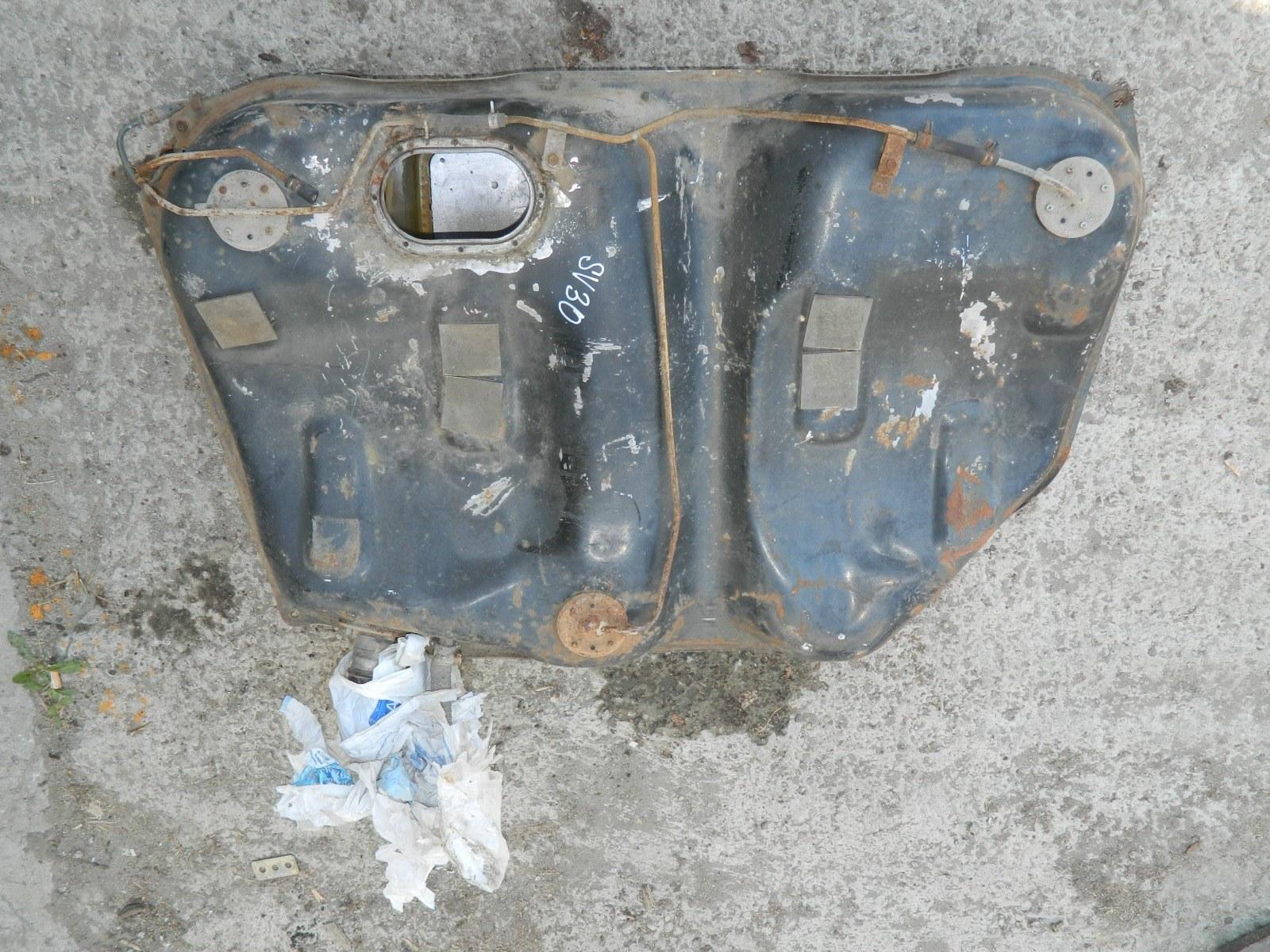 Бензобак Toyota Vista SV30 (б/у)