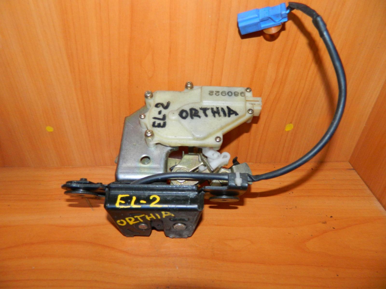 Замок багажника Honda Orthia EL2 (б/у)