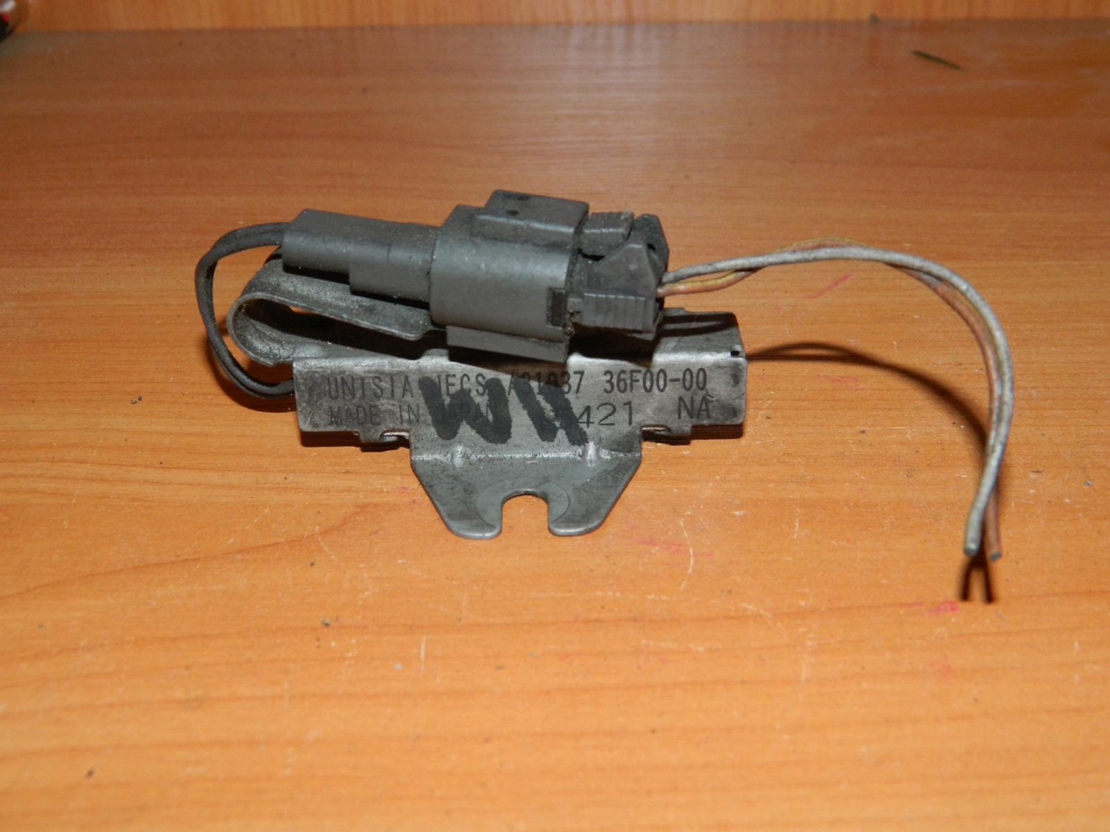 Резистор акпп Nissan Avenir W11 (б/у)