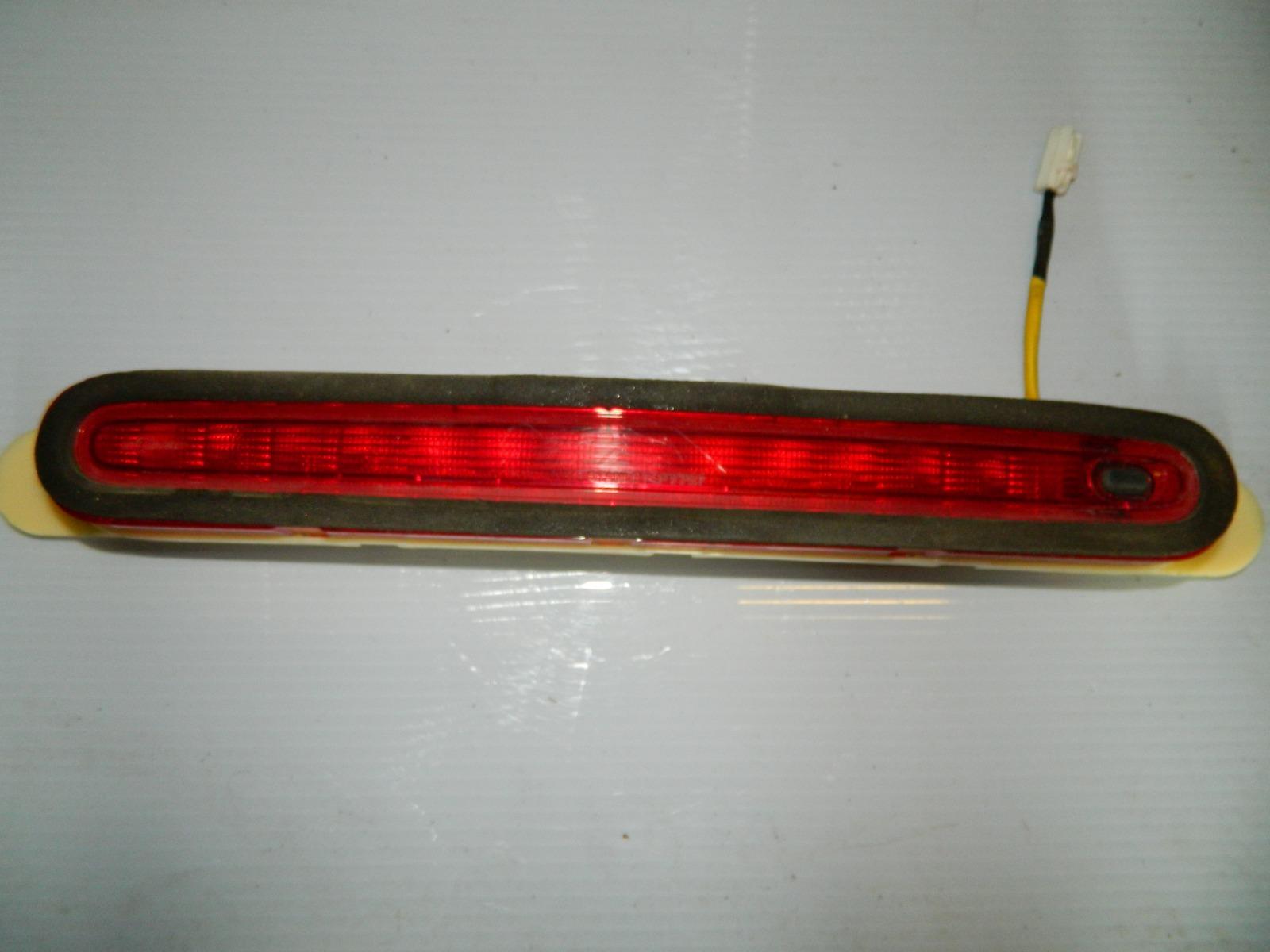 Стоп-сигнал Mazda 6 задний (б/у)
