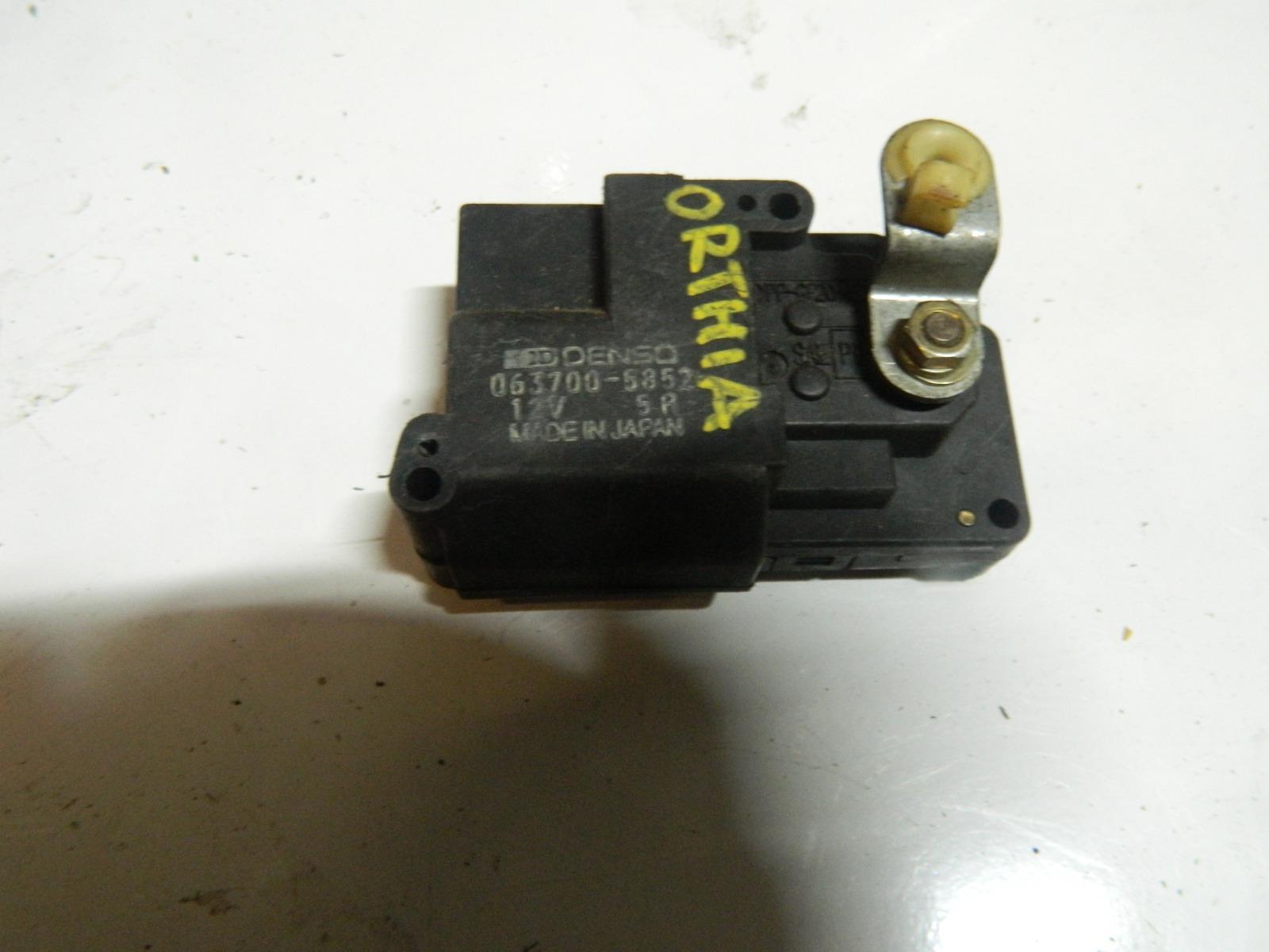 Сервопривод отопителя Honda Orthia (б/у)