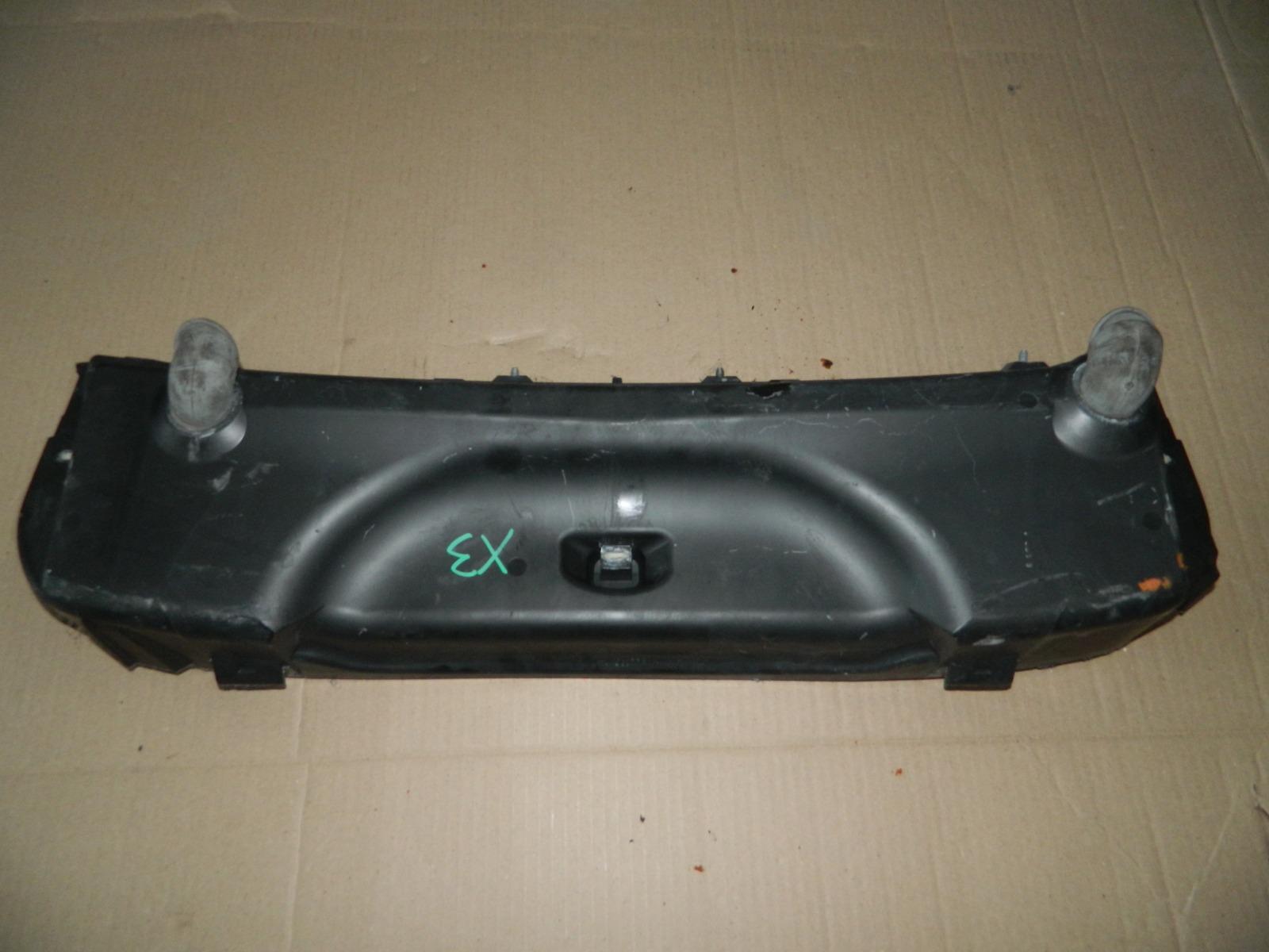 Корпус салонного фильтра Bmw X3 E83 N52B25AF (б/у)