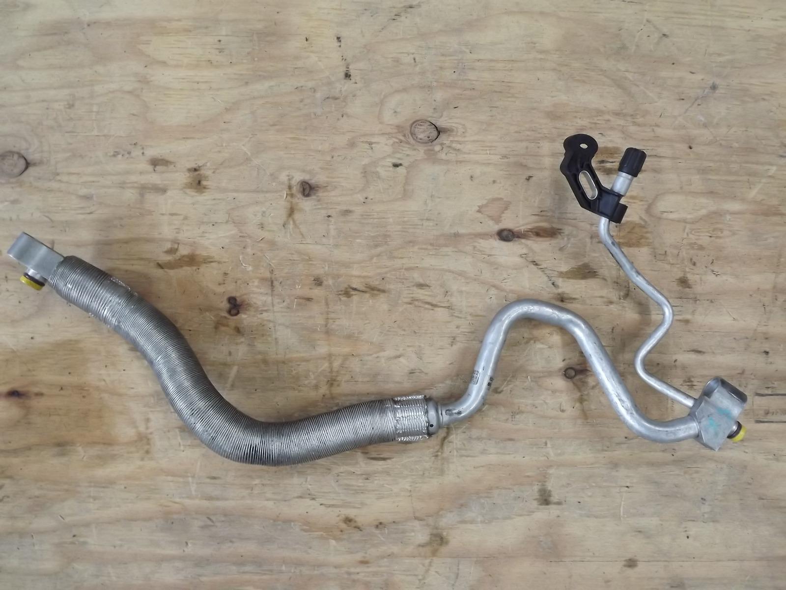 Трубка кондиционера Bmw X3 E83 N52B25AF (б/у)