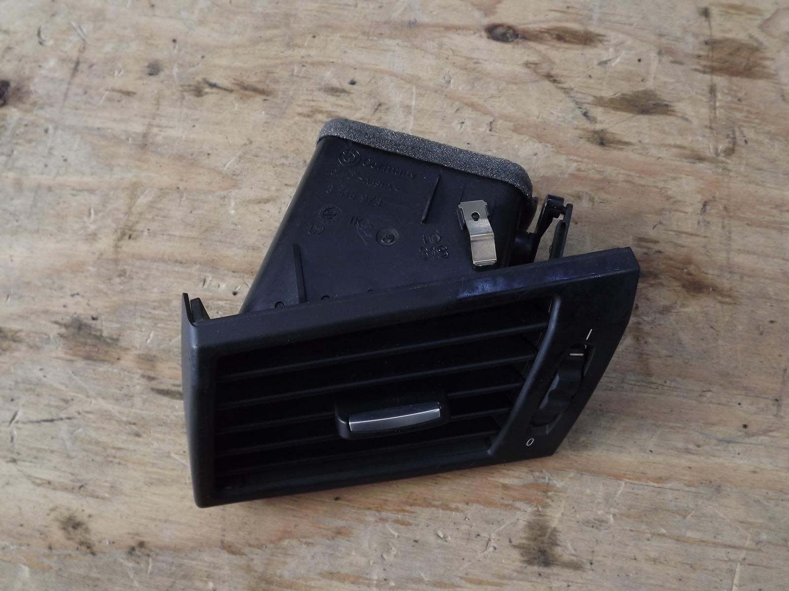 Дефлектор воздушный Bmw X3 E83 N52B25AF левый (б/у)