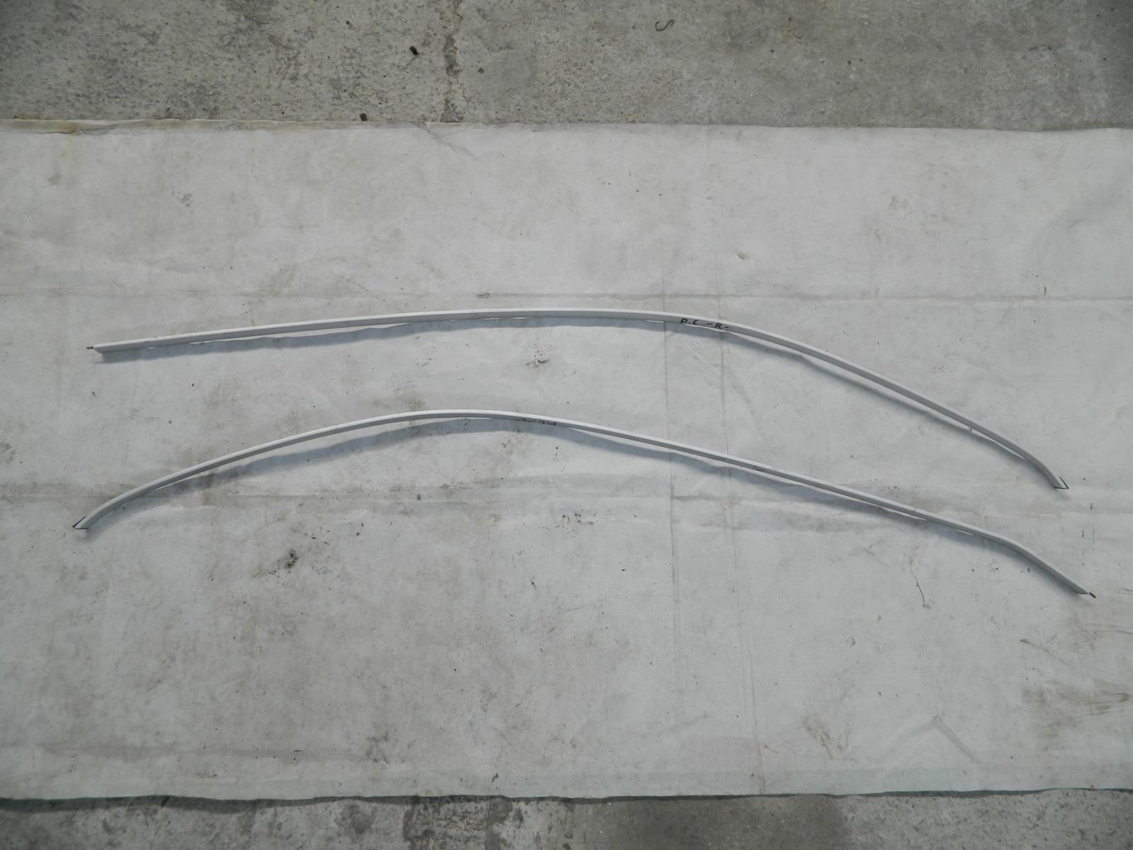 Молдинг на крышу Porsche Cayenne 955 (б/у)