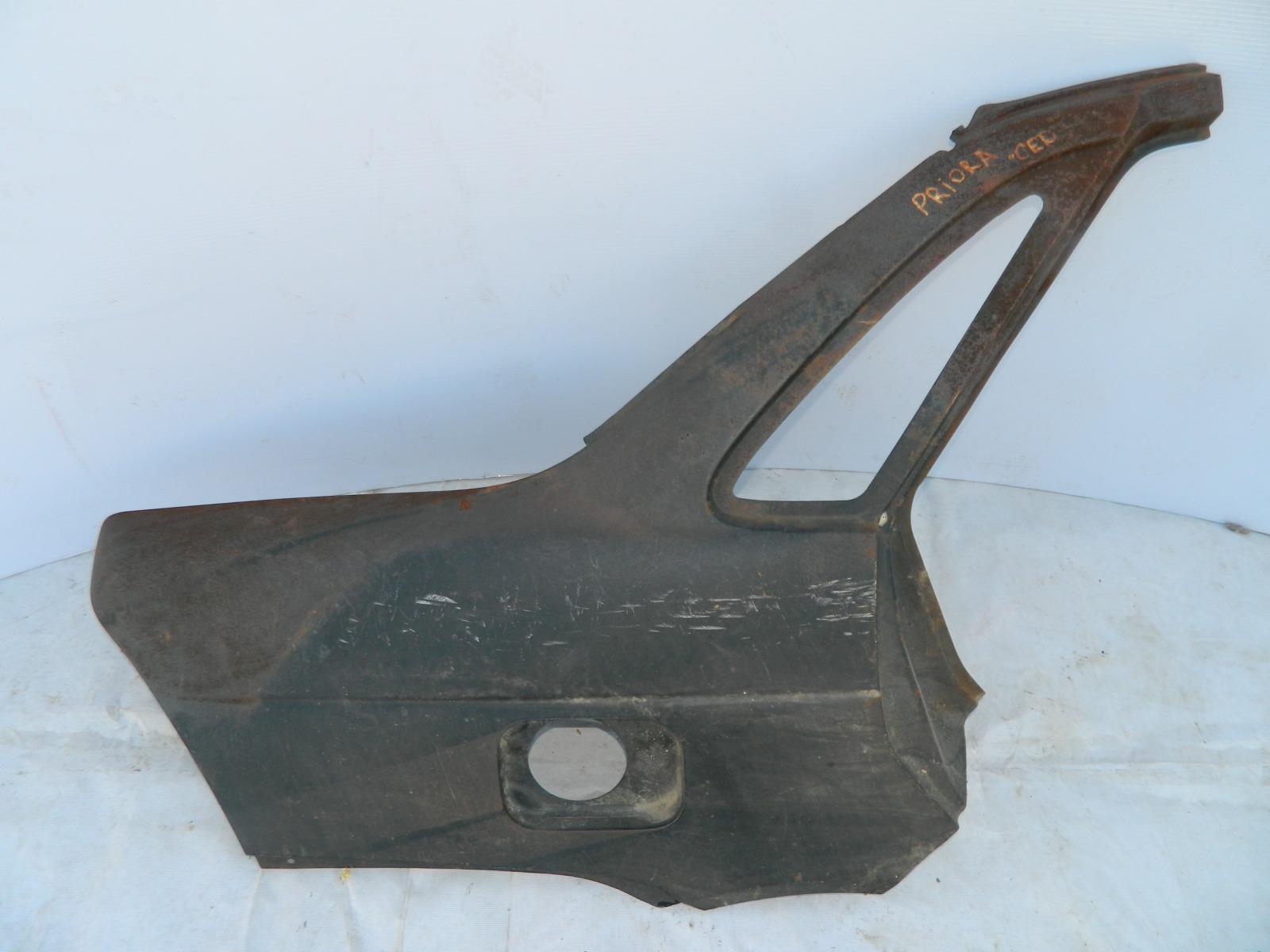 Крыло Lada Priora заднее правое (б/у)