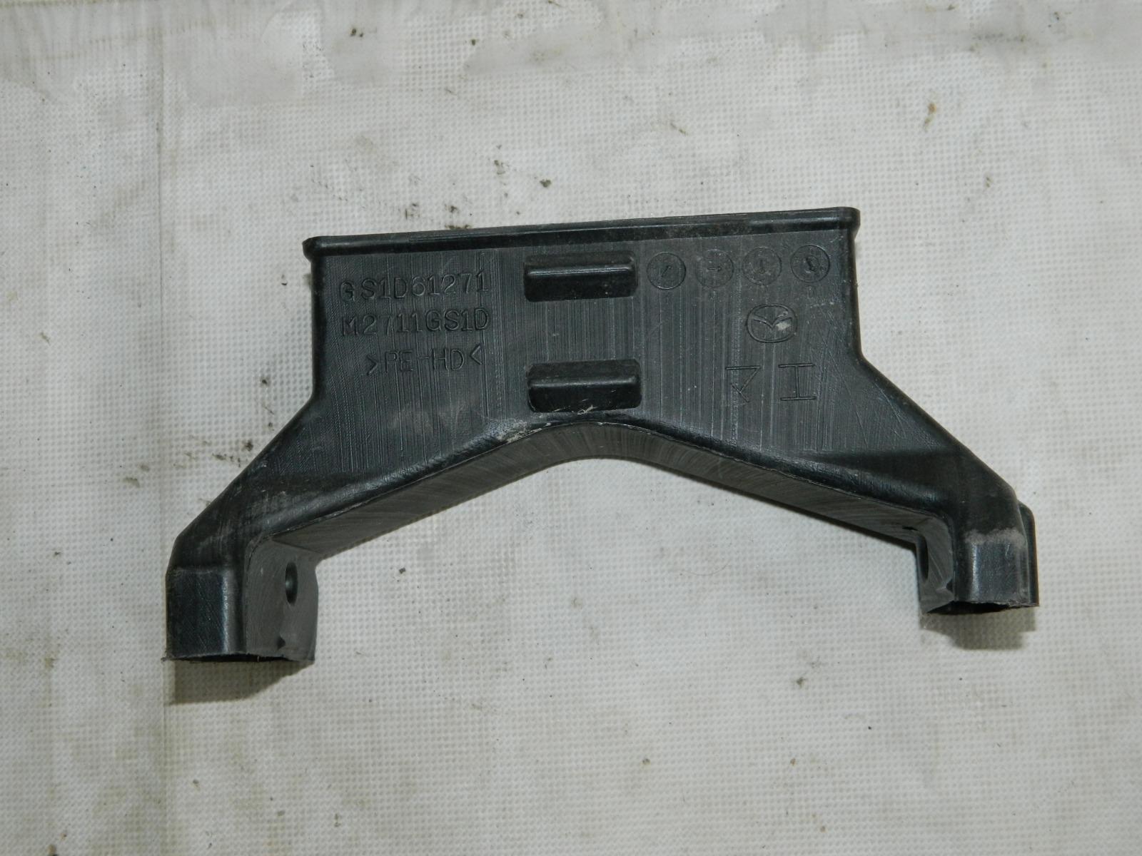 Воздуховод Mazda 6 (б/у)