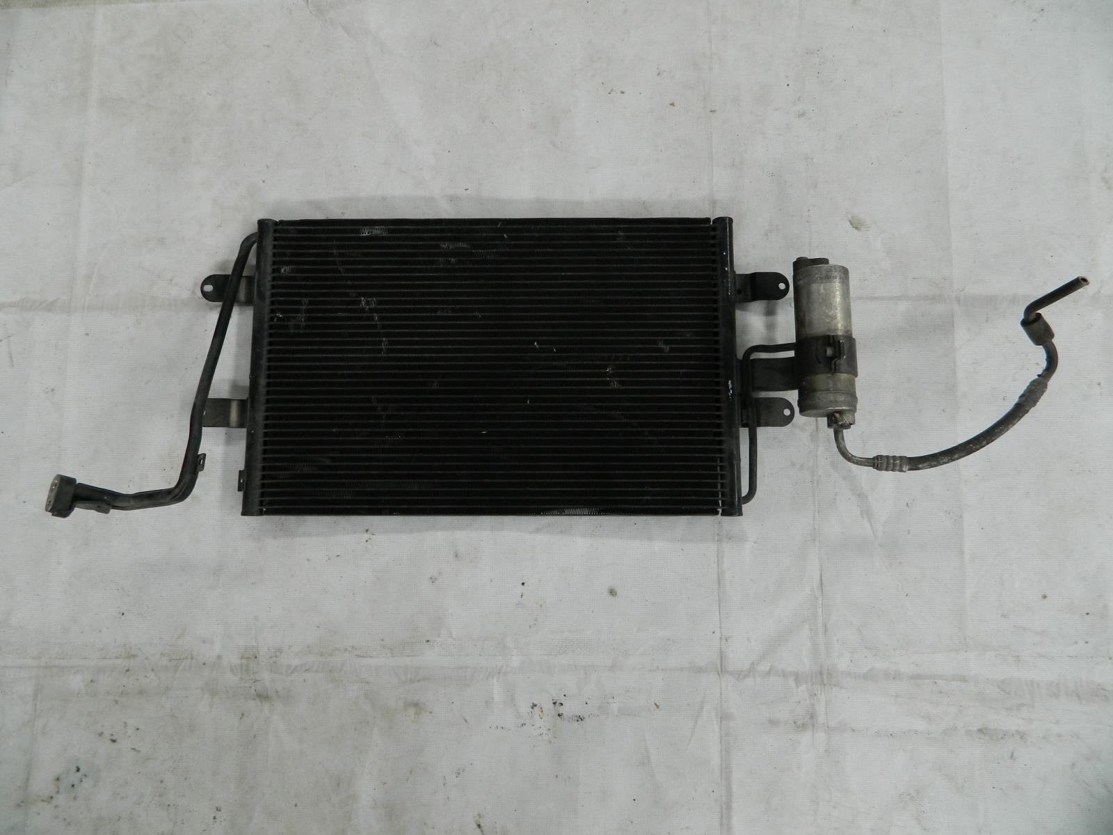Радиатор кондиционера Volkswagen Golf (б/у)